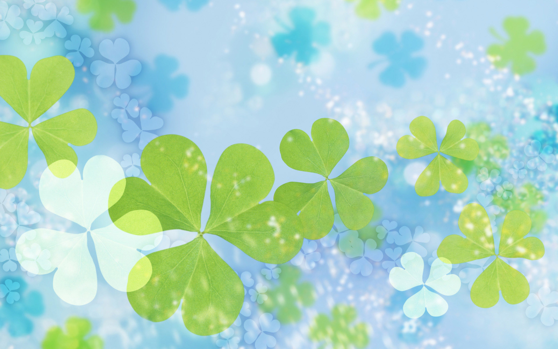 simple st patrick wallpaper - photo #42