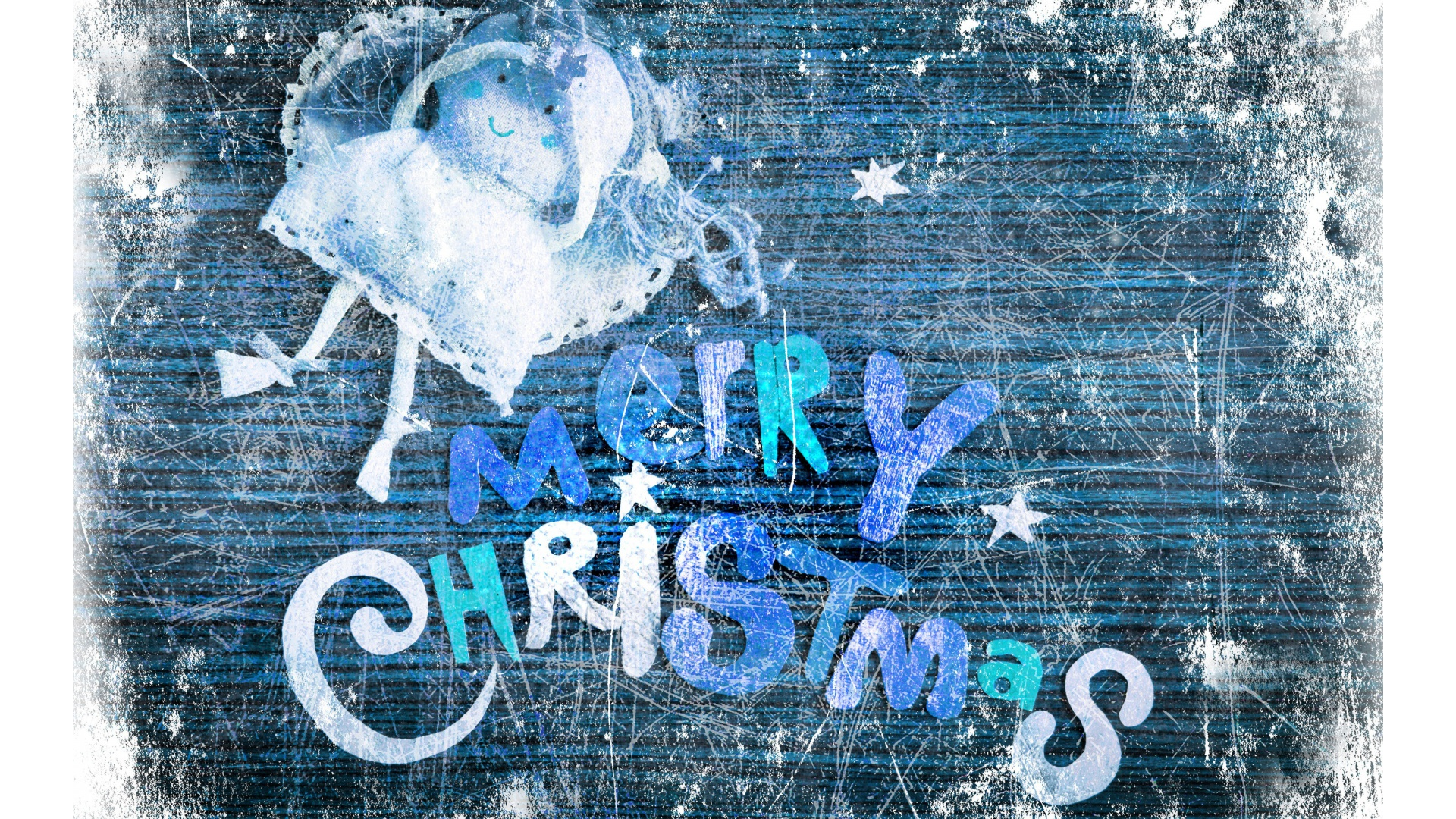 2014 Christmas Cards Wallpaper High Definition High Quality Widescreen
