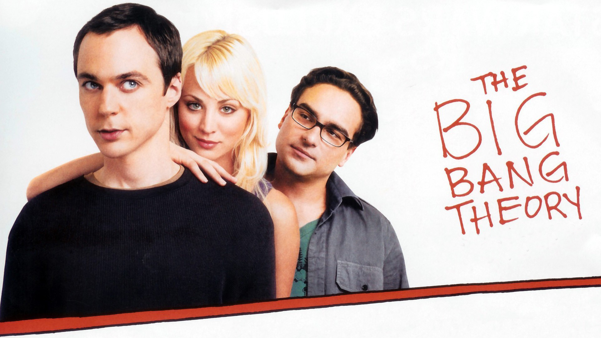 Big Bang Theory 1920x1080  Wallpaper, High Definition, High Quality