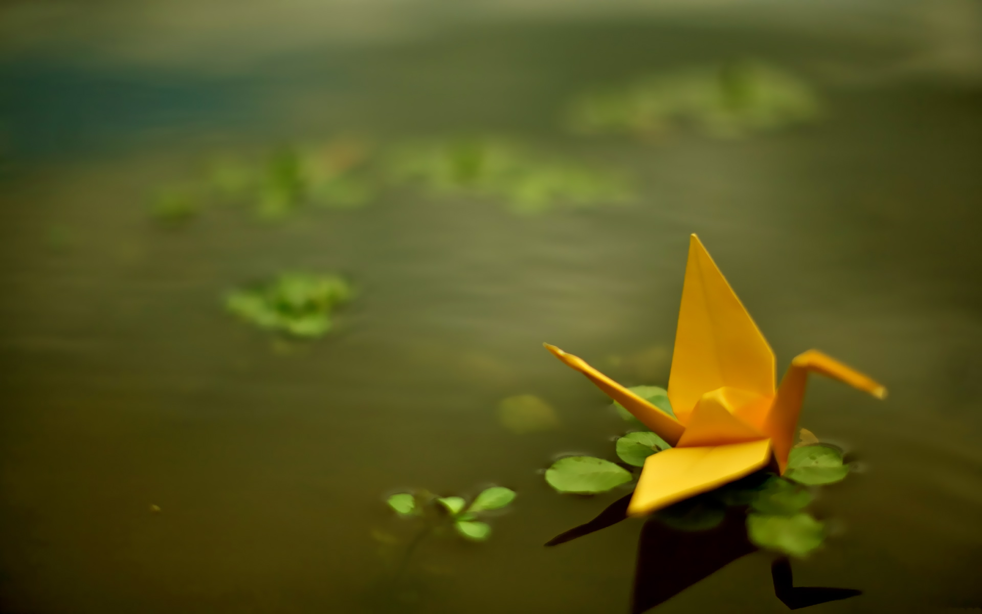 origami free wallpaper - photo #4