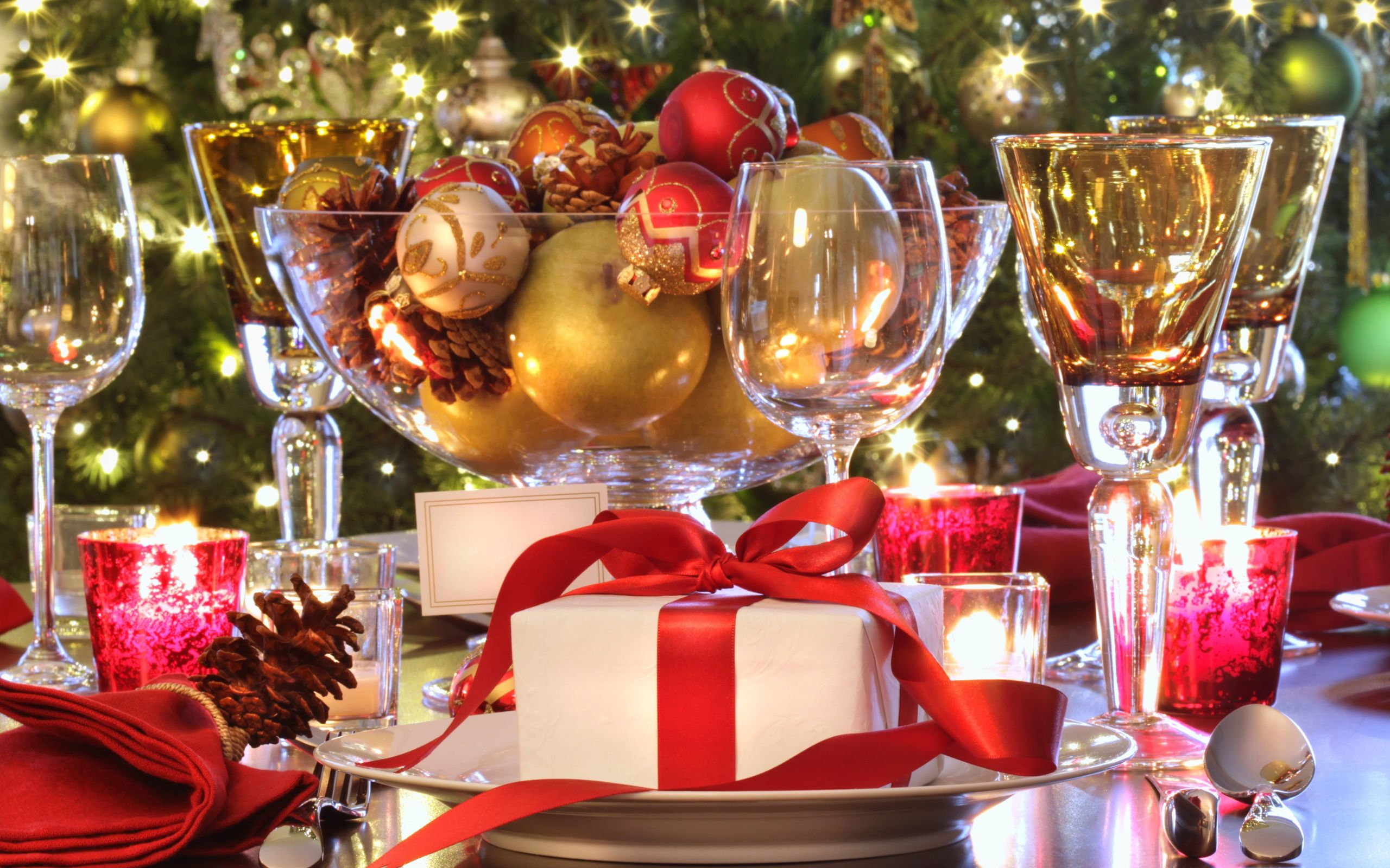 Beautiful Christmas Gifts - Wallpaper, High Definition, High Quality ...