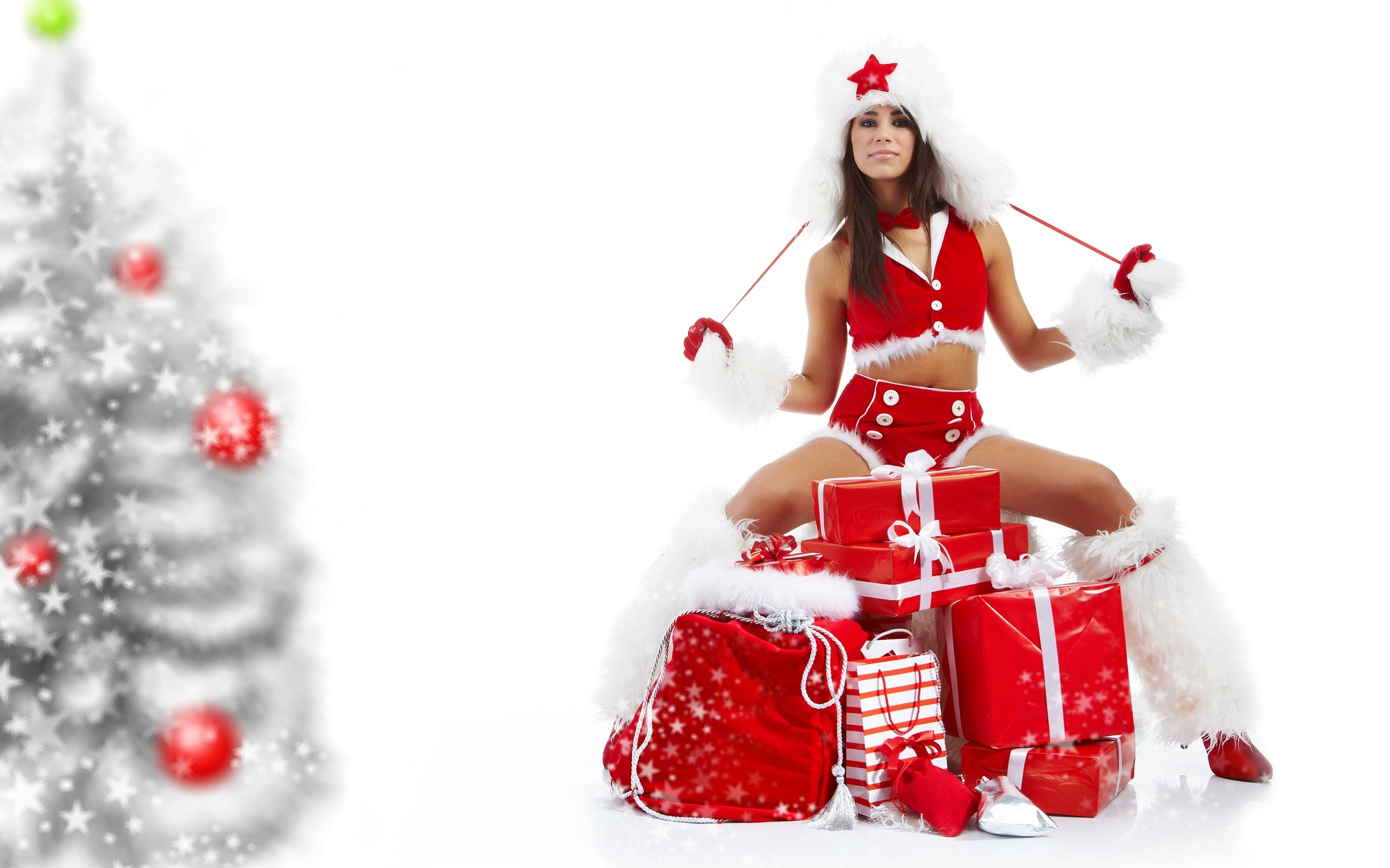 Christmas Gifts 2014 - Wallpaper, High Definition, High Quality ...