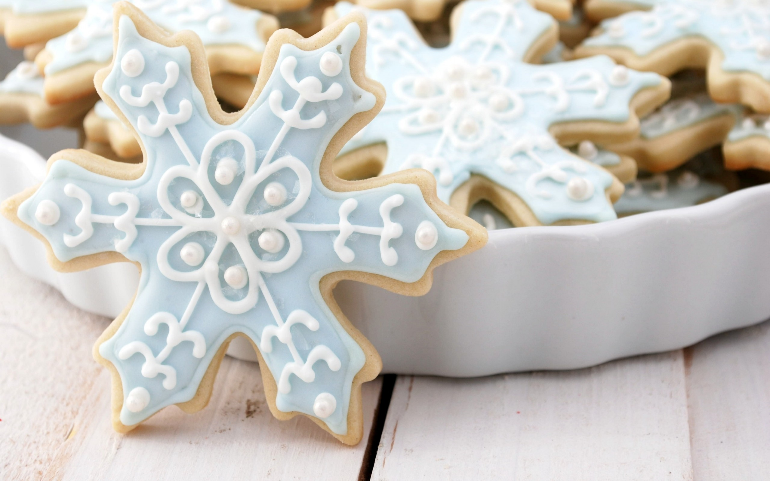 Christmas Cookies Background - Wallpaper, High Definition, High ...