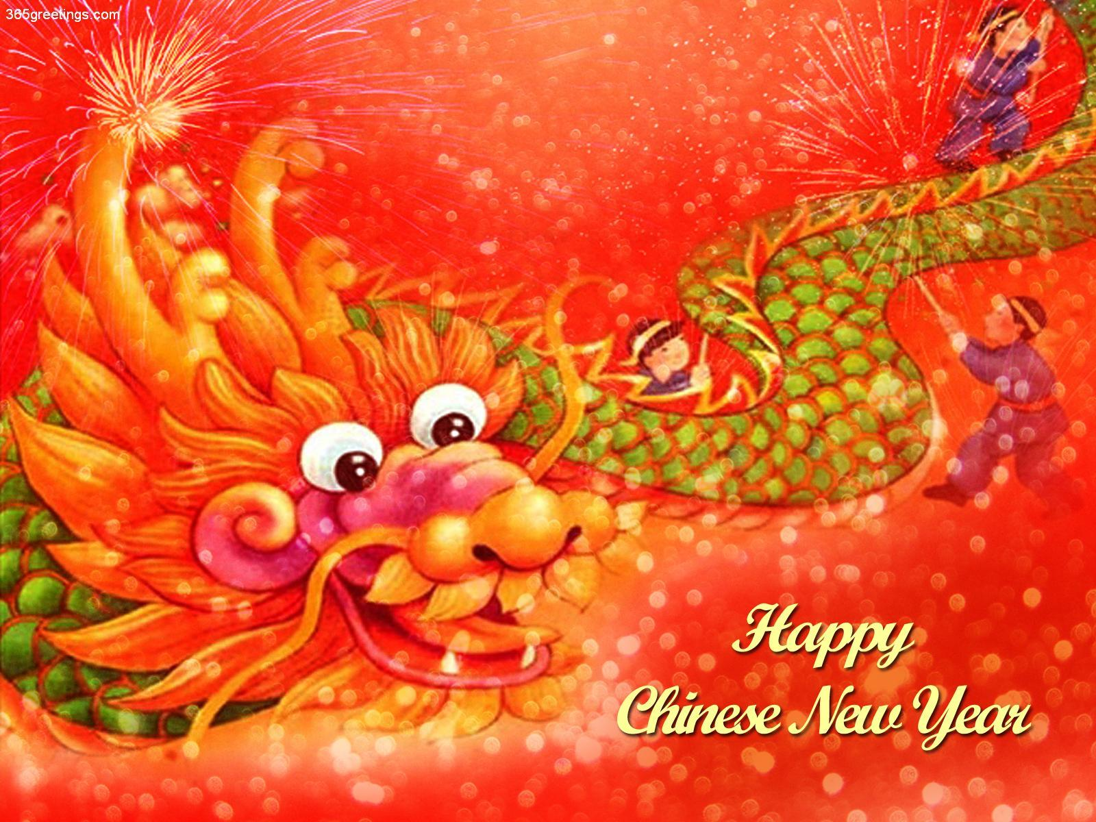 chinese new year desktop wallpaper