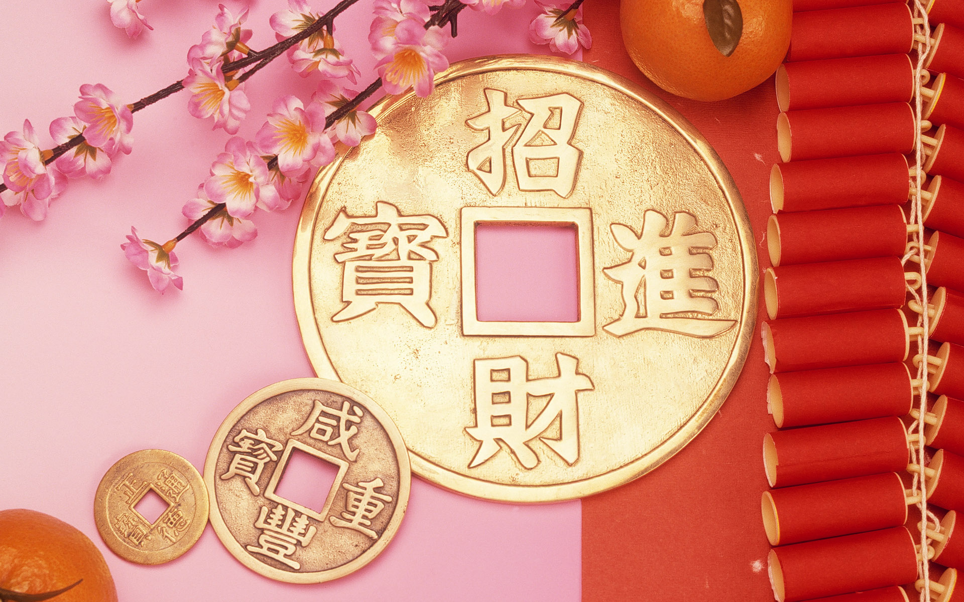 Chinese New Year Free Wallpapers Wallpaper High Definition