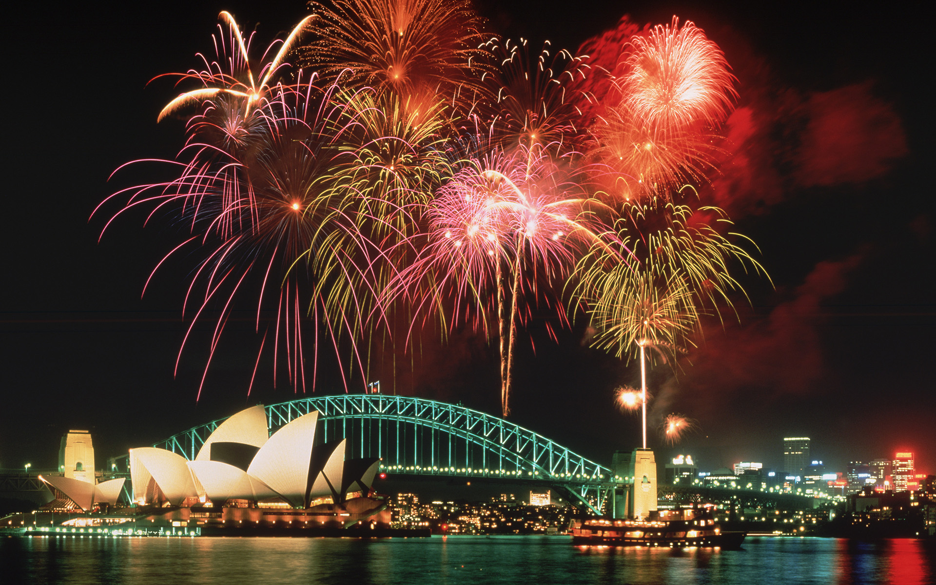 New Years Eve Wallpaper - Wallpaper, High Definition, High Quality ...