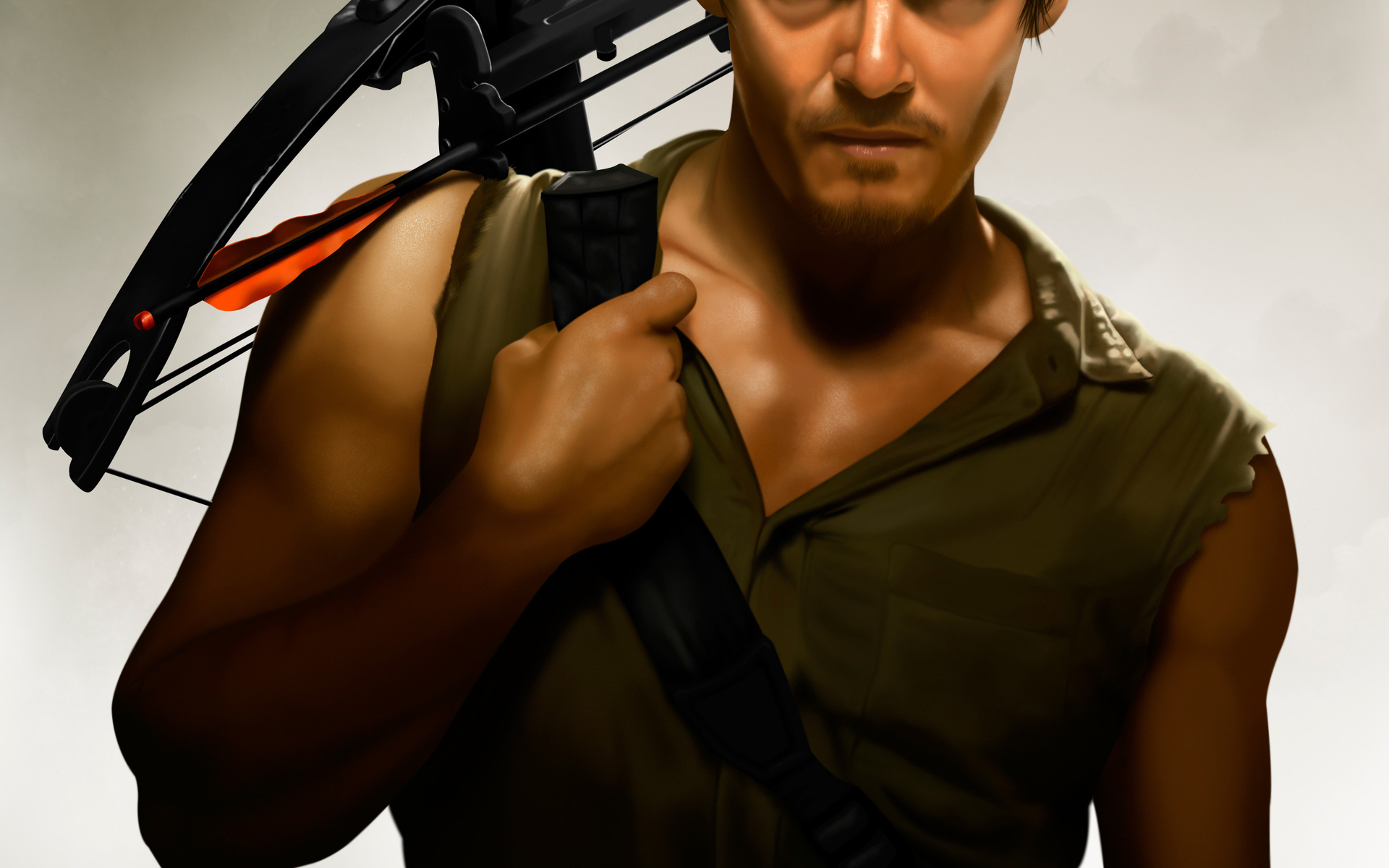Daryl Dixon Wallpaper High Definition High Quality