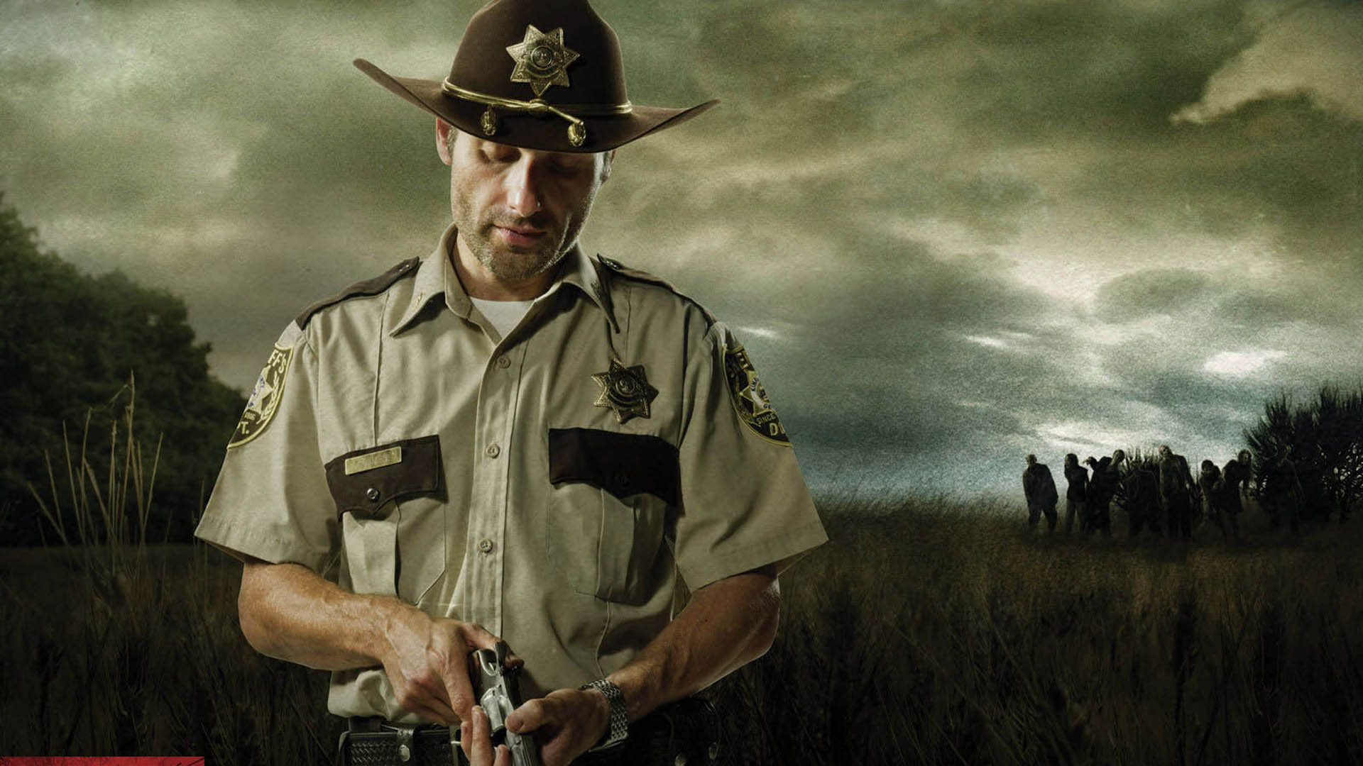The Walking Dead Picture - Wallpaper, High Definition ...
