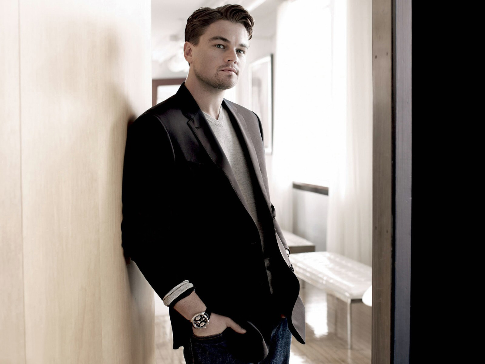 leonardo dicaprio 2014 - wallpaper, high definition, high quality
