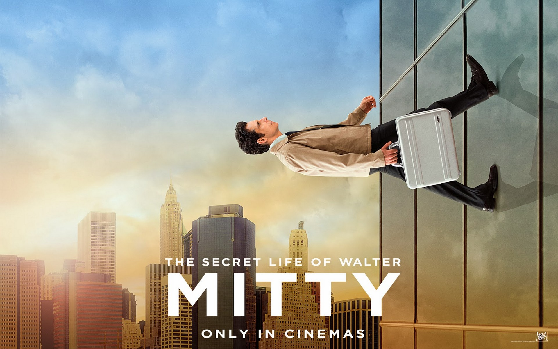 walter mitty wallpaper - photo #11
