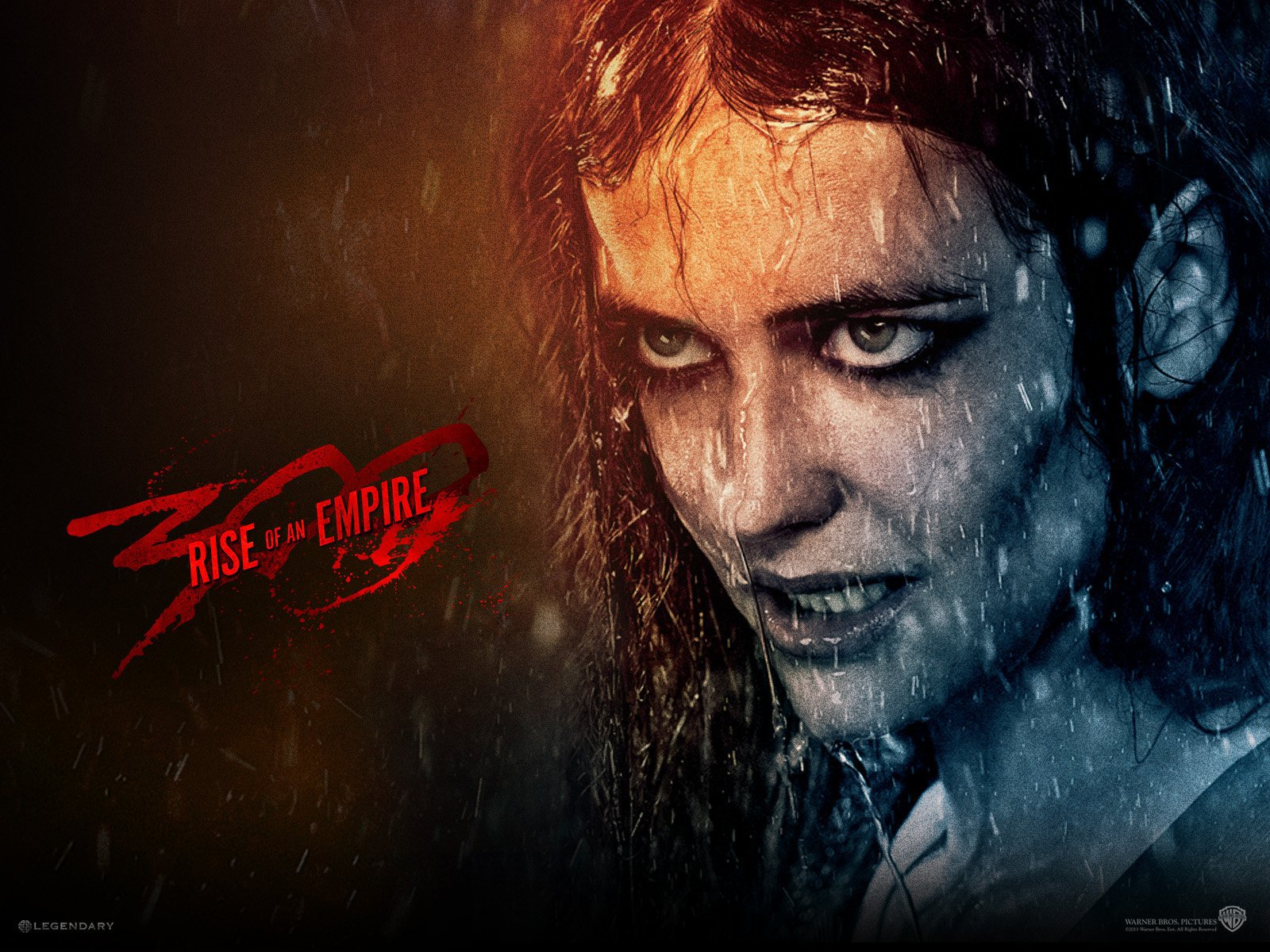 300 Rise Of An Empire 2014 Film Wallpaper High Definition