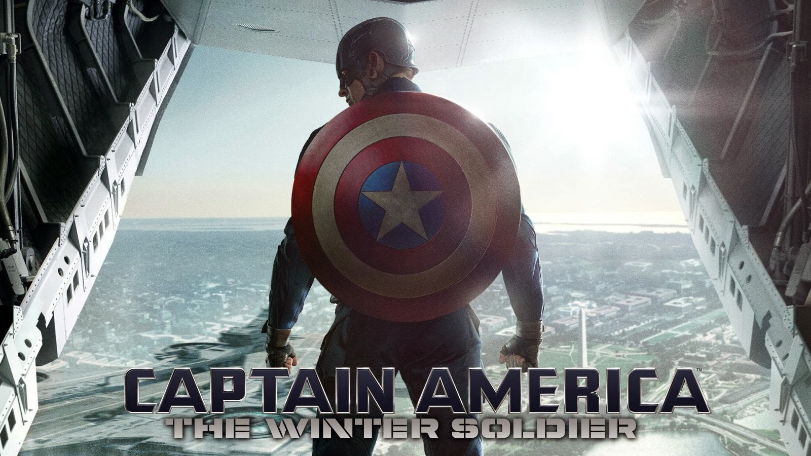 Captain America The Winter Soldier Streaming