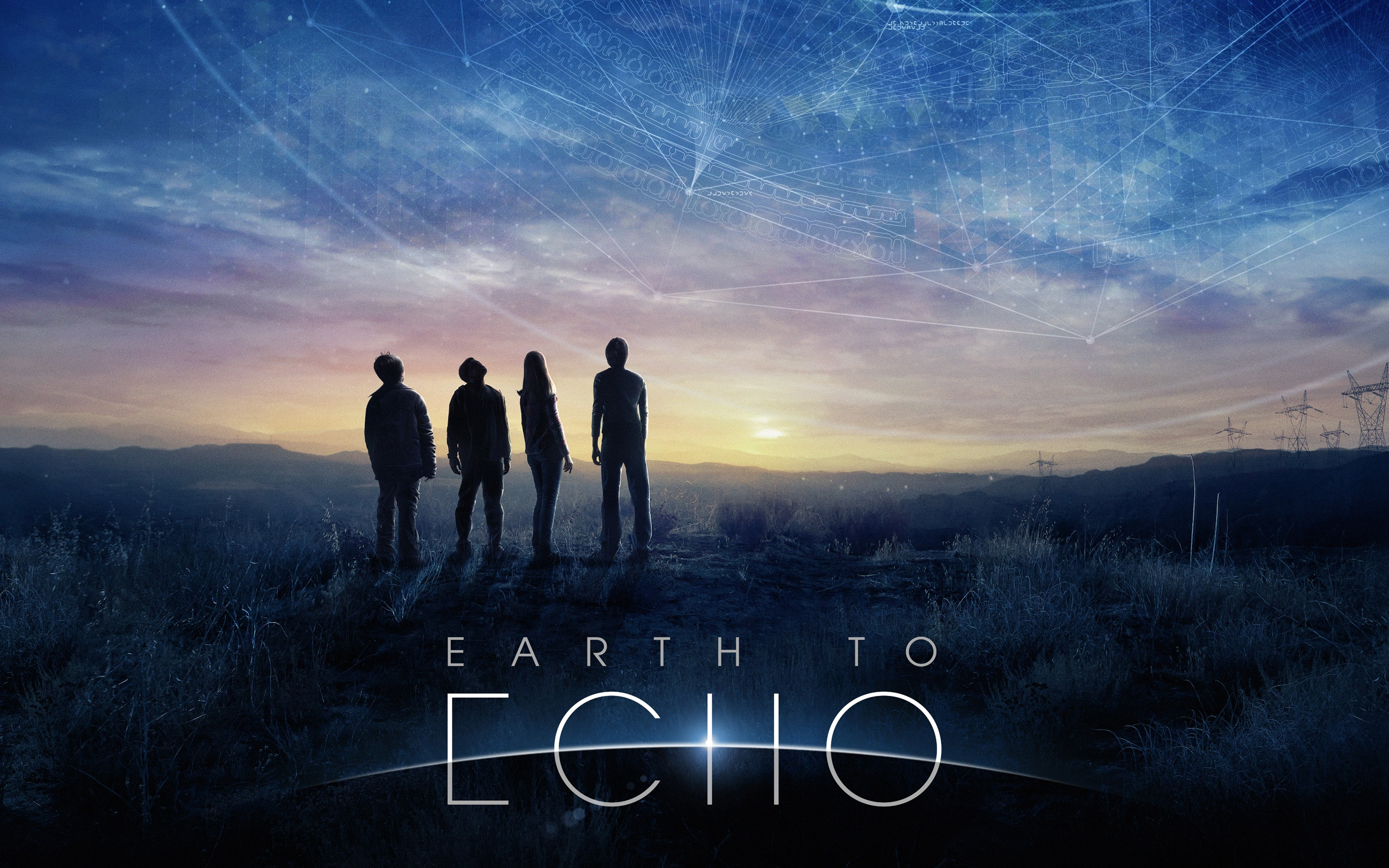 Earth to echo 2014 wallpaper high definition high quality