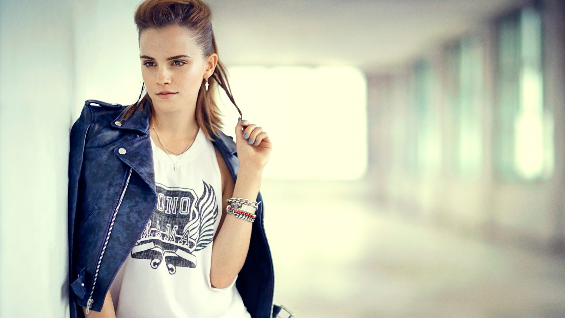 Emma watson style wallpaper high definition high for New fashion wallpaper