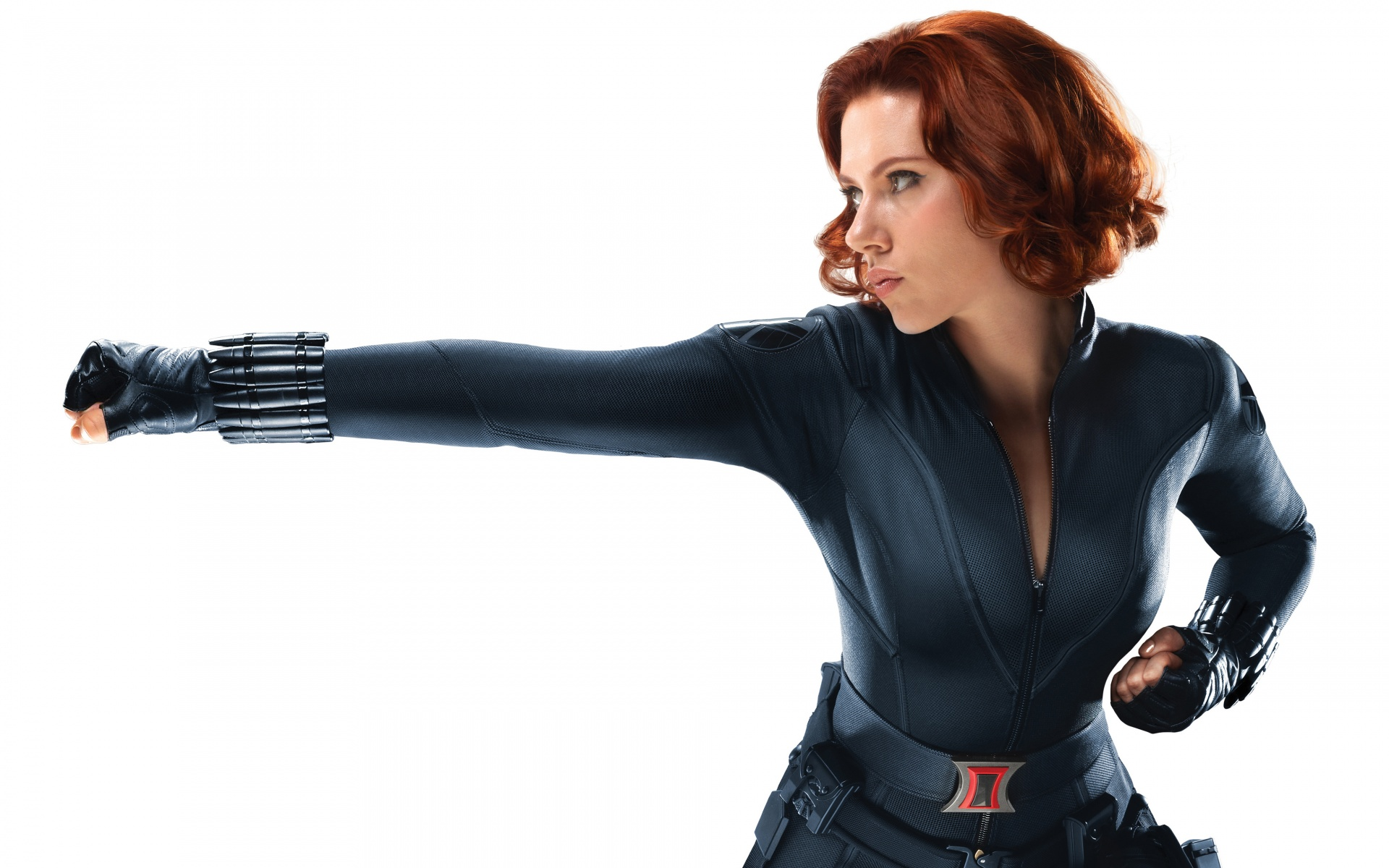 Scarlett johansson black widow wallpaper - photo#10