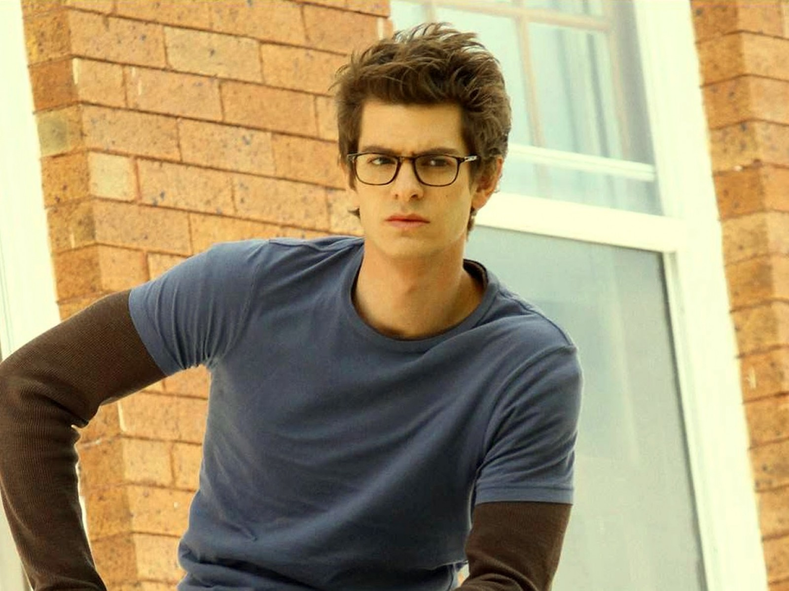 Andrew Garfield Pictures Wallpaper High Definition