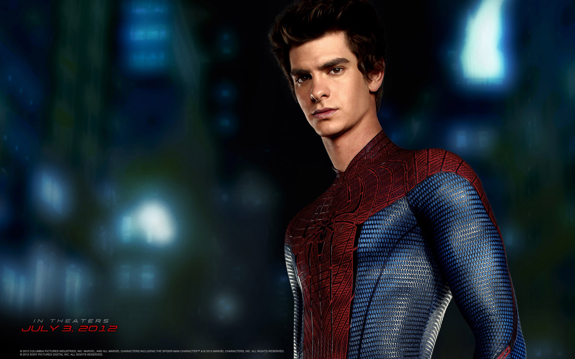 spider man andrew garfield wallpaper high definition
