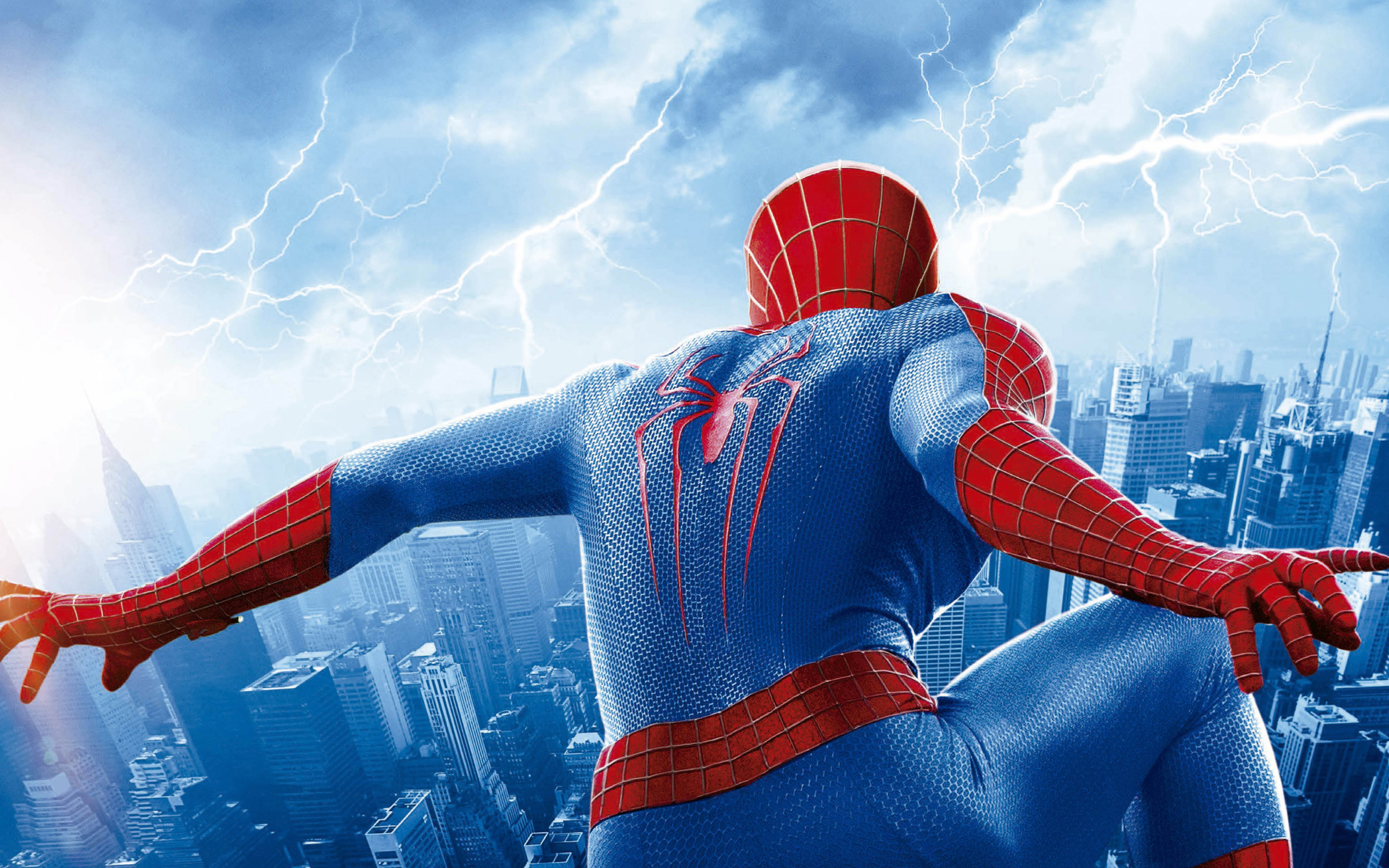 The Amazing Spider Man 2 Wallpaper High Definition High Quality