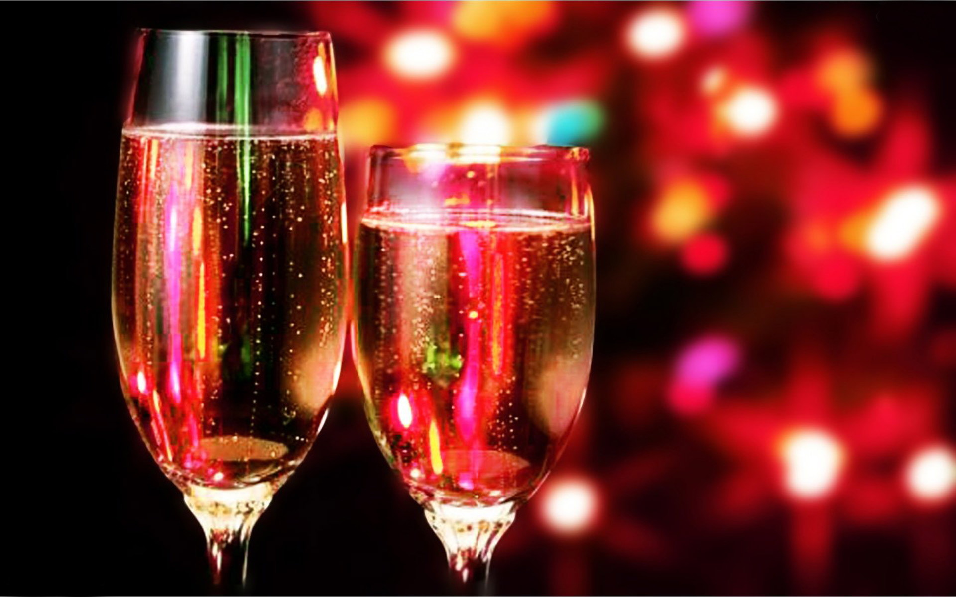 Beautiful New Year Pictures - Wallpaper, High Definition, High ...