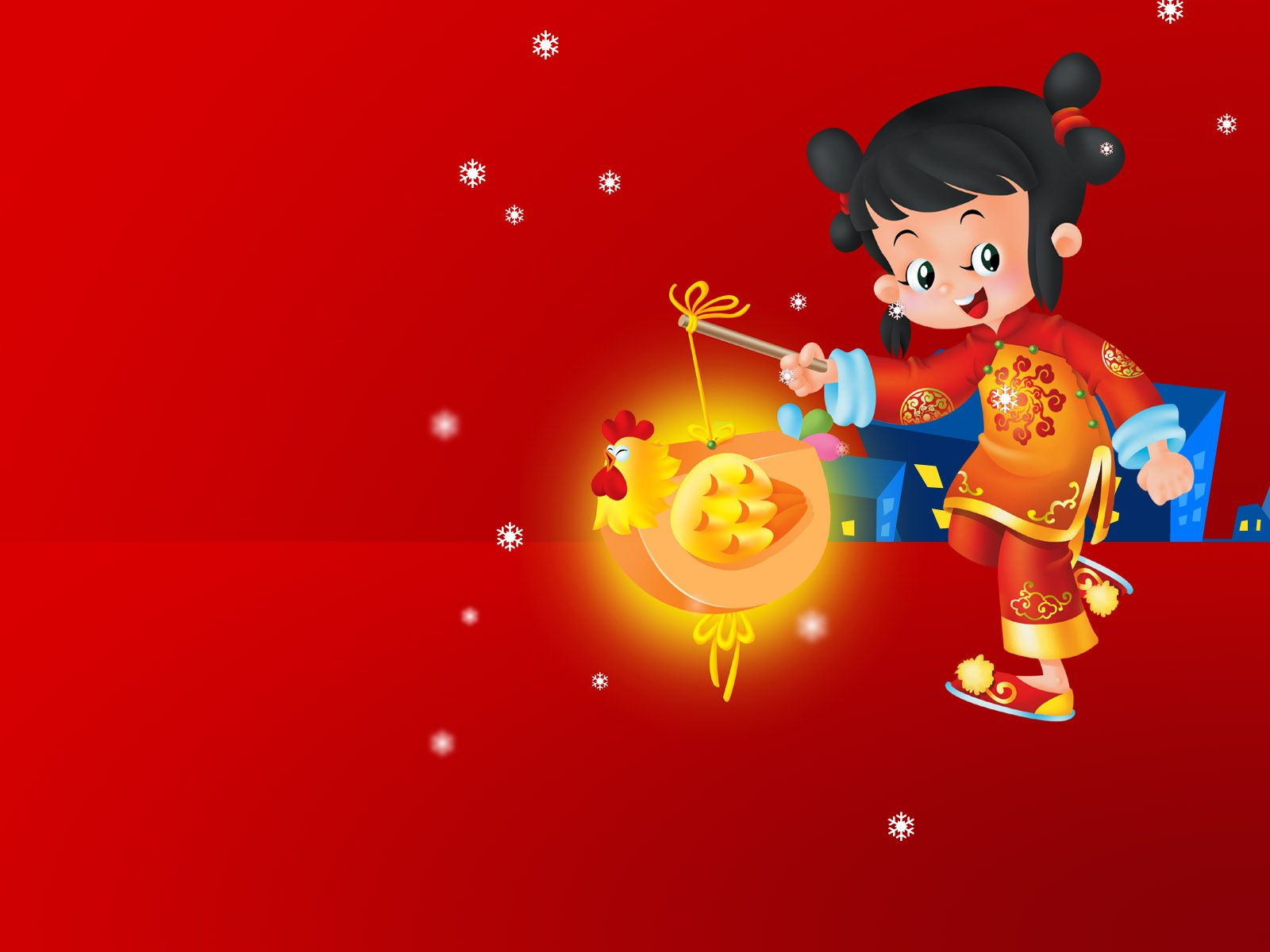 chinese new year 2014 desktop wallpaper