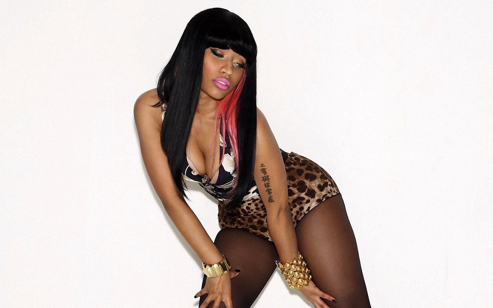Hot nicki minaj wallpaper high definition high quality widescreen hot nicki minaj voltagebd Image collections