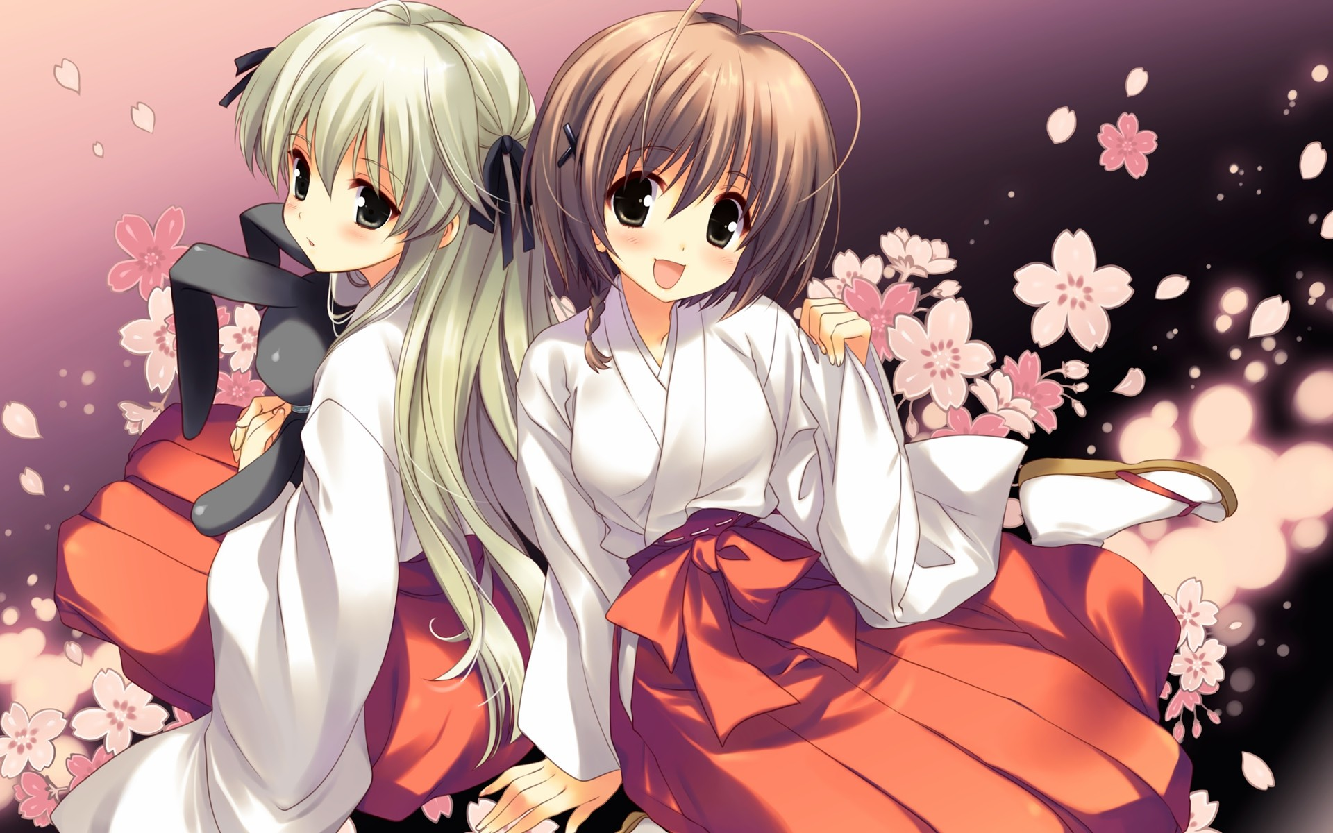 Lunar New Year Anime Wallpaper High Definition High Quality