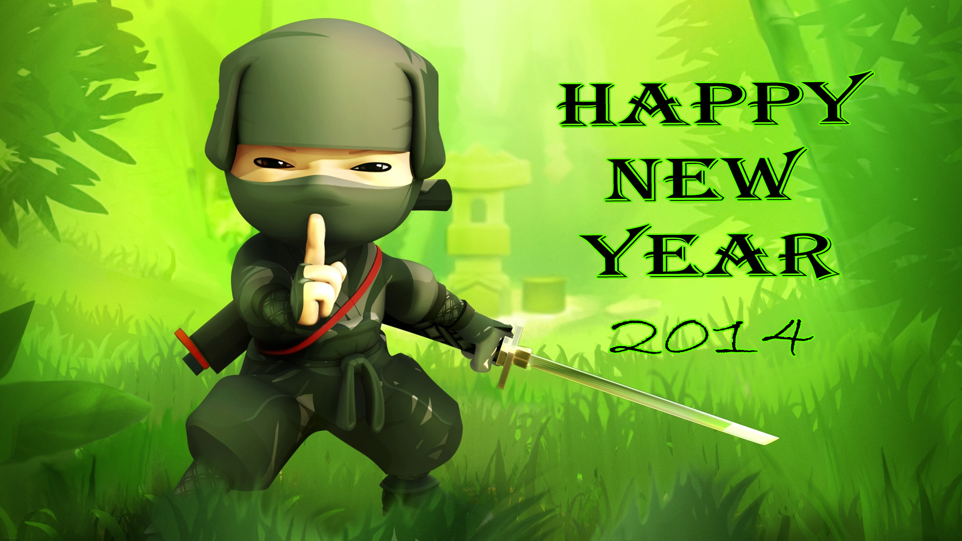 New Year Photos - Wallpaper, High Definition, High Quality, Widescreen