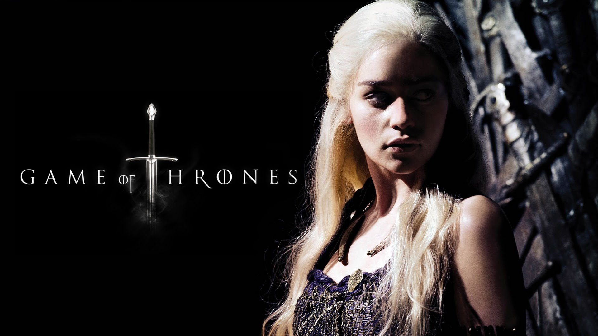 game of thrones daenerys -#main