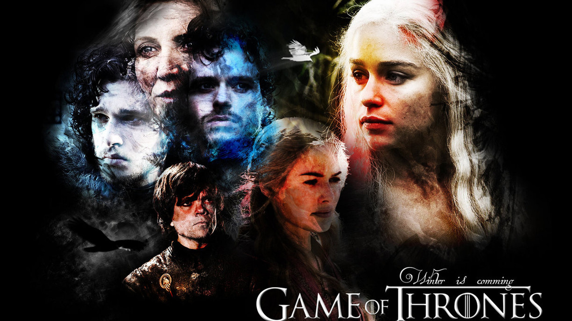 Game of Thrones Television Series - Wallpaper, High ...