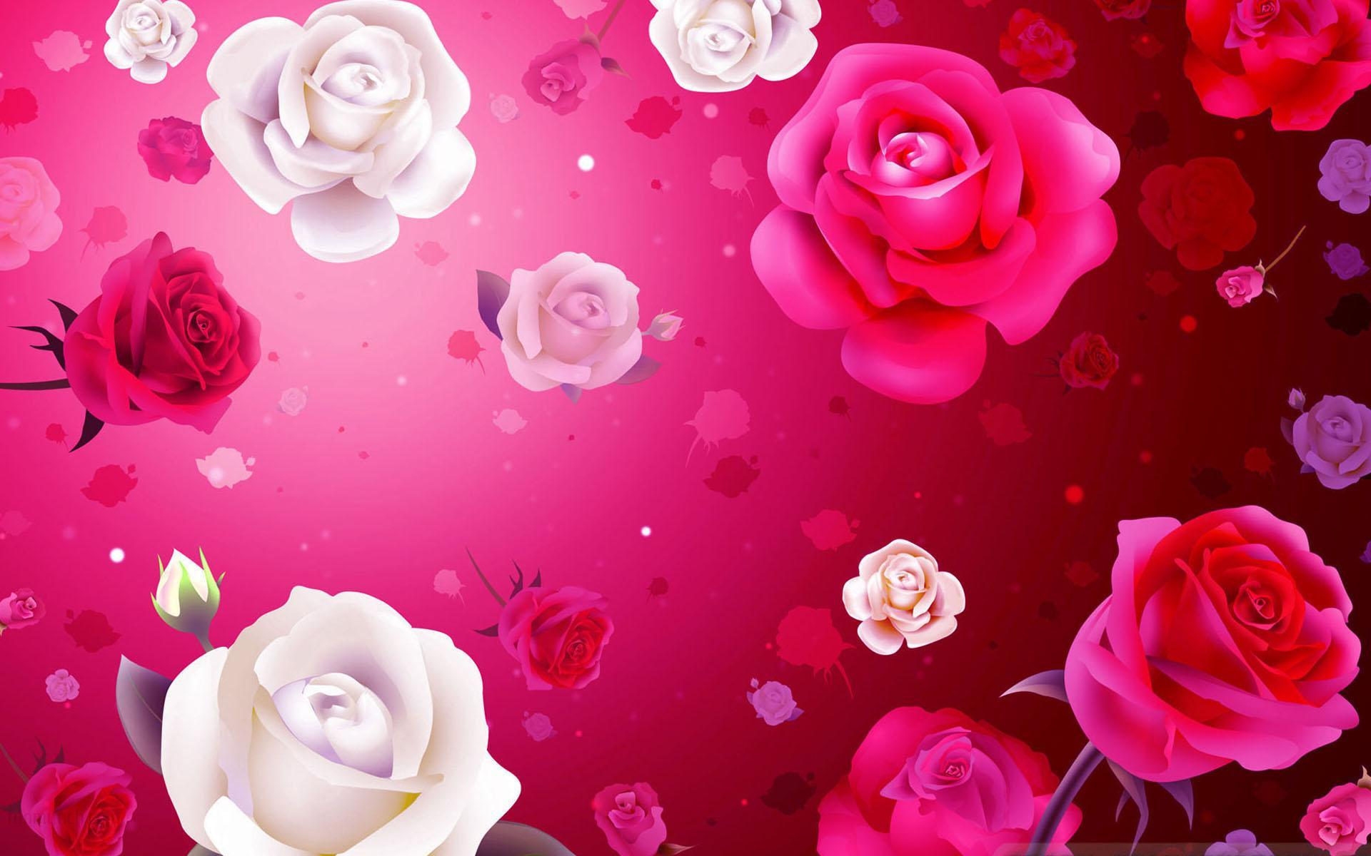 Valentine S Day 2014 Desktop Background Wallpaper High Definition