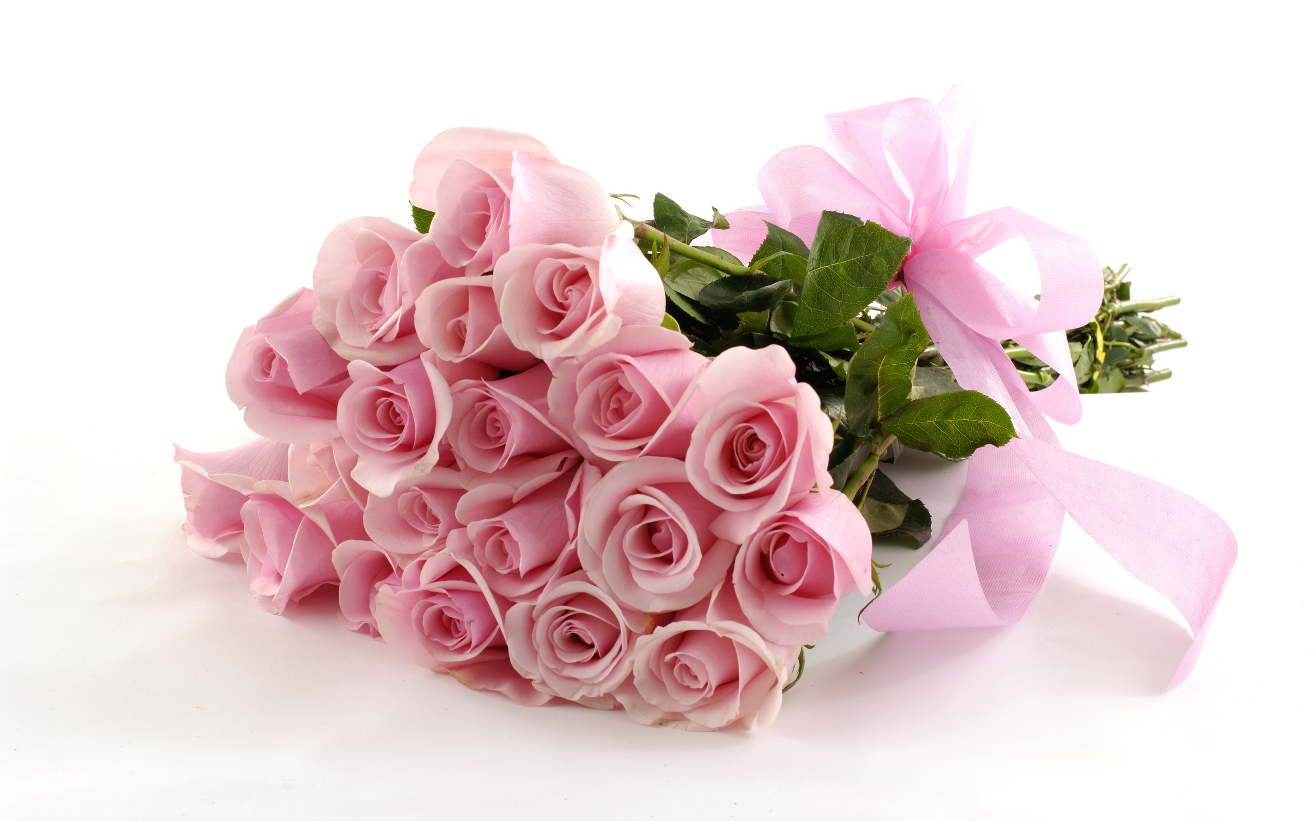 Pink roses free wallpaper wallpaper high definition - Bunch of roses hd images ...