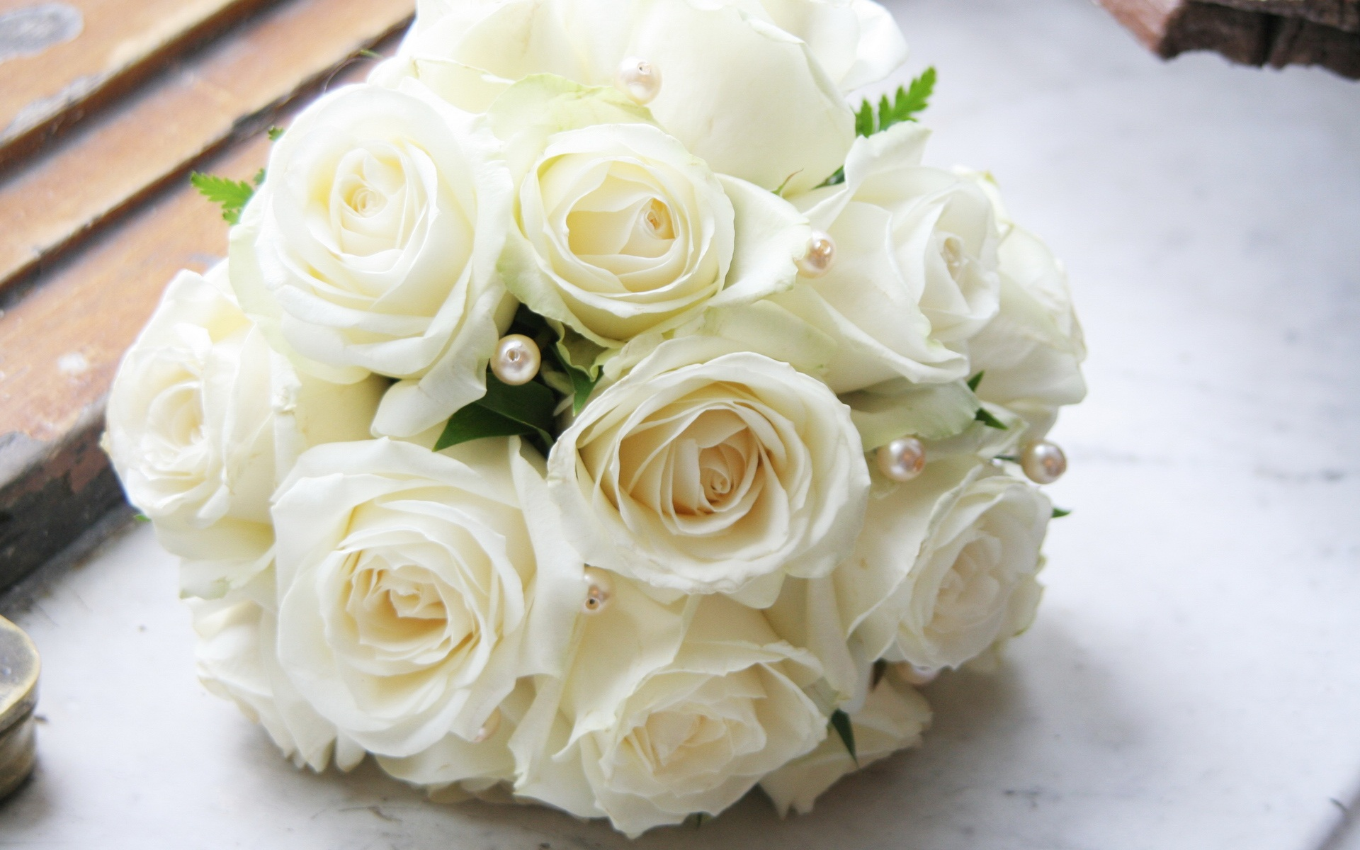 White Roses Wallpaper Wallpaper High Definition High Quality