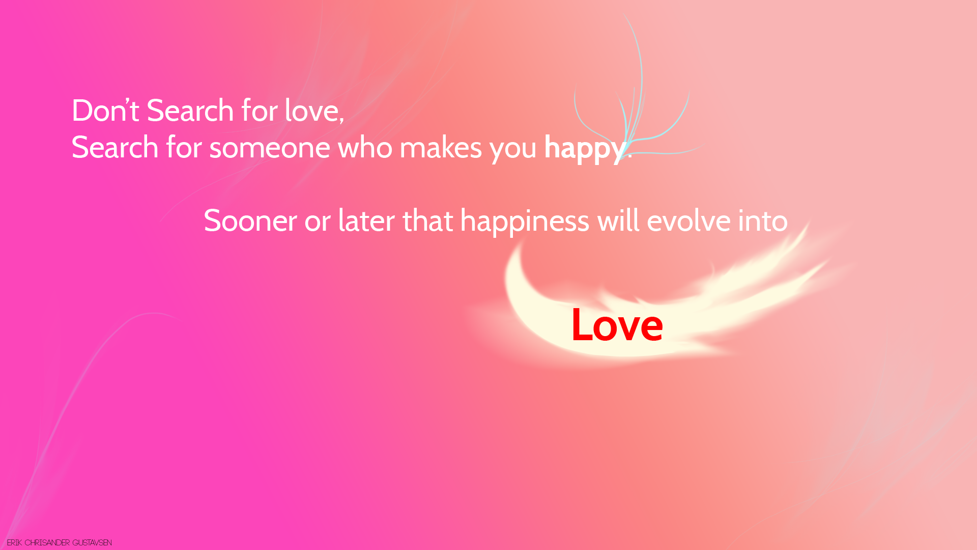 Parents Love Desktop Wallpaper : Best Love Quote - Wallpaper, High Definition, High Quality, Widescreen