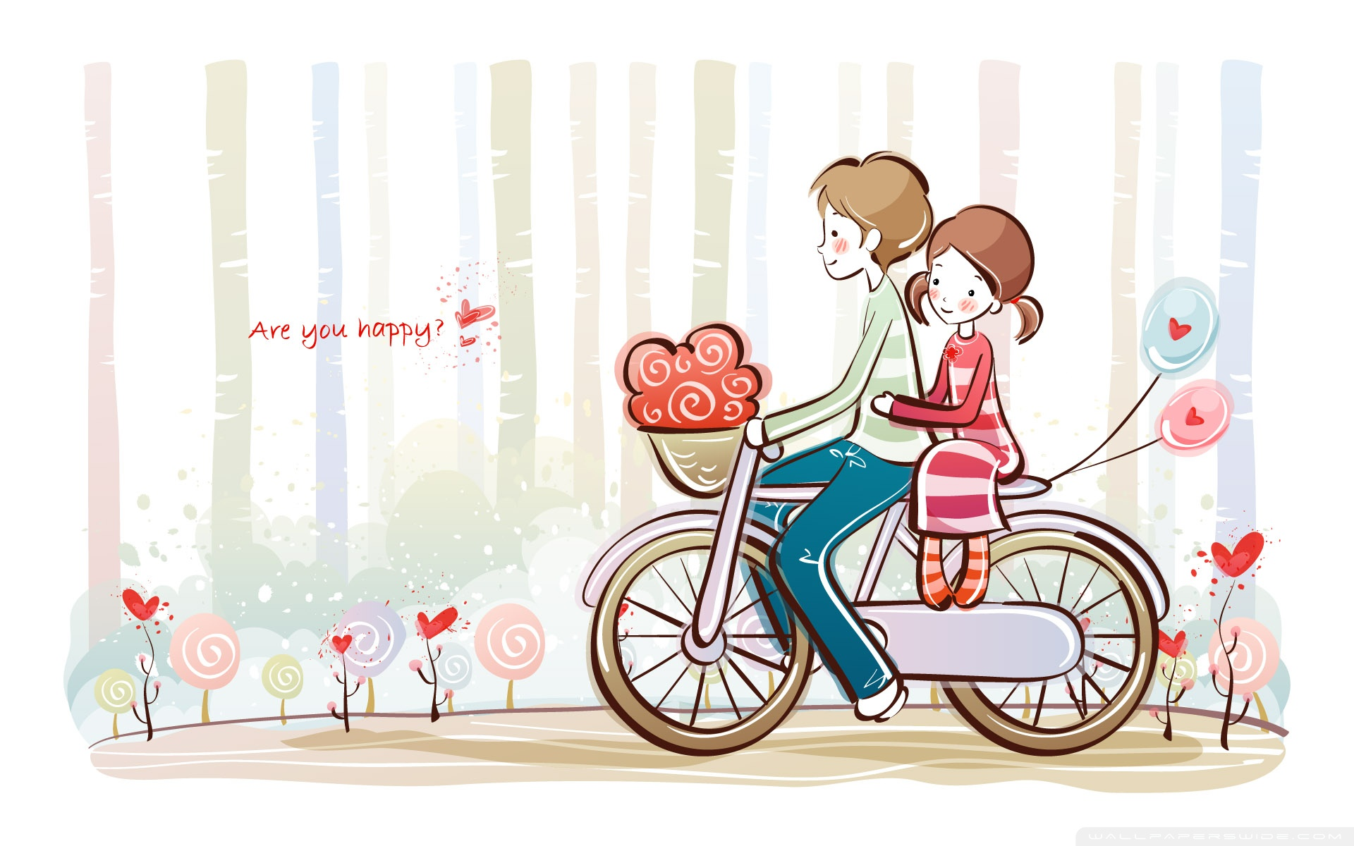 Beautiful Love Couple Cartoon HD Wallpaper Download - love-couple-backgrounds_105640260  Graphic_391613.jpg