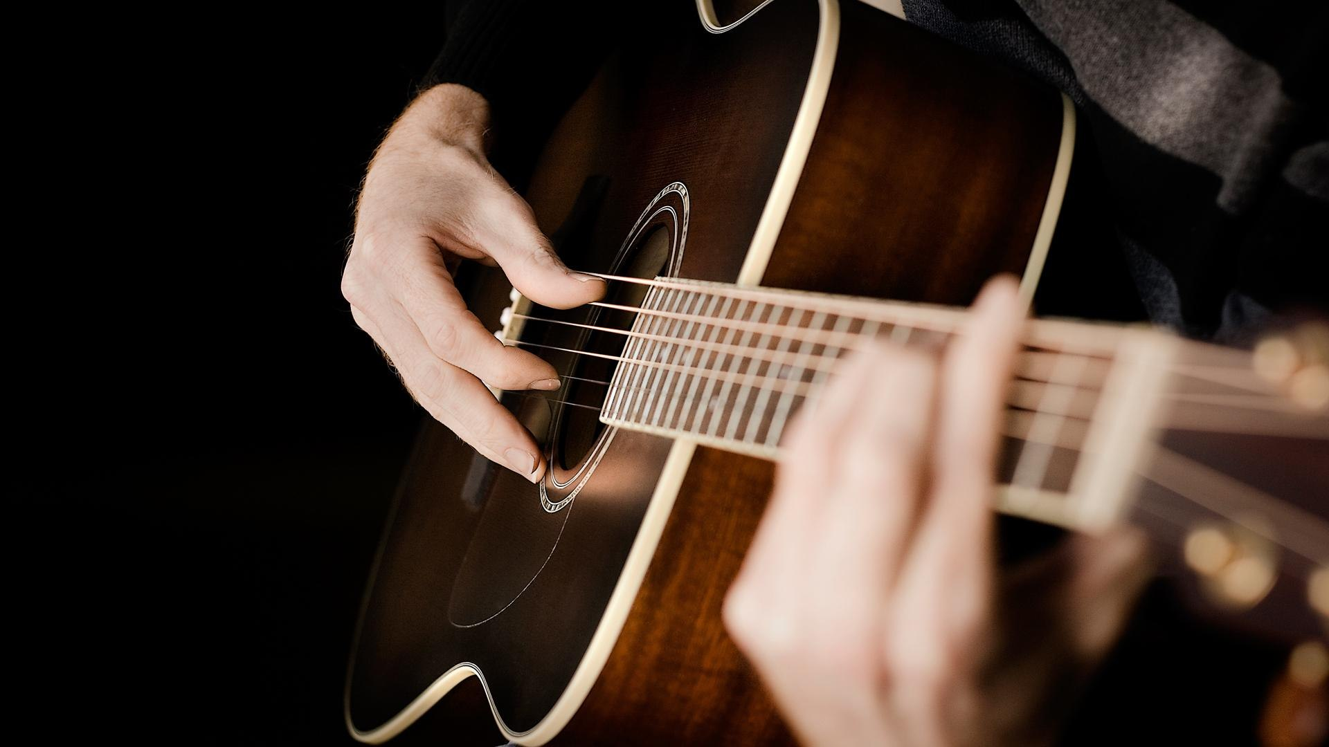 Acoustic Guitar Wallpapers Wallpaper High Definition High