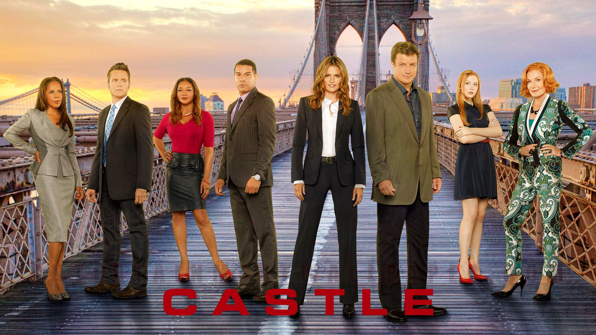 Castle TV Show Wallpaper - Wallpaper, High Definition, High Quality ...: www.bwallpapers.com/wallpaper/castle-tv-show-wallpaper-5171
