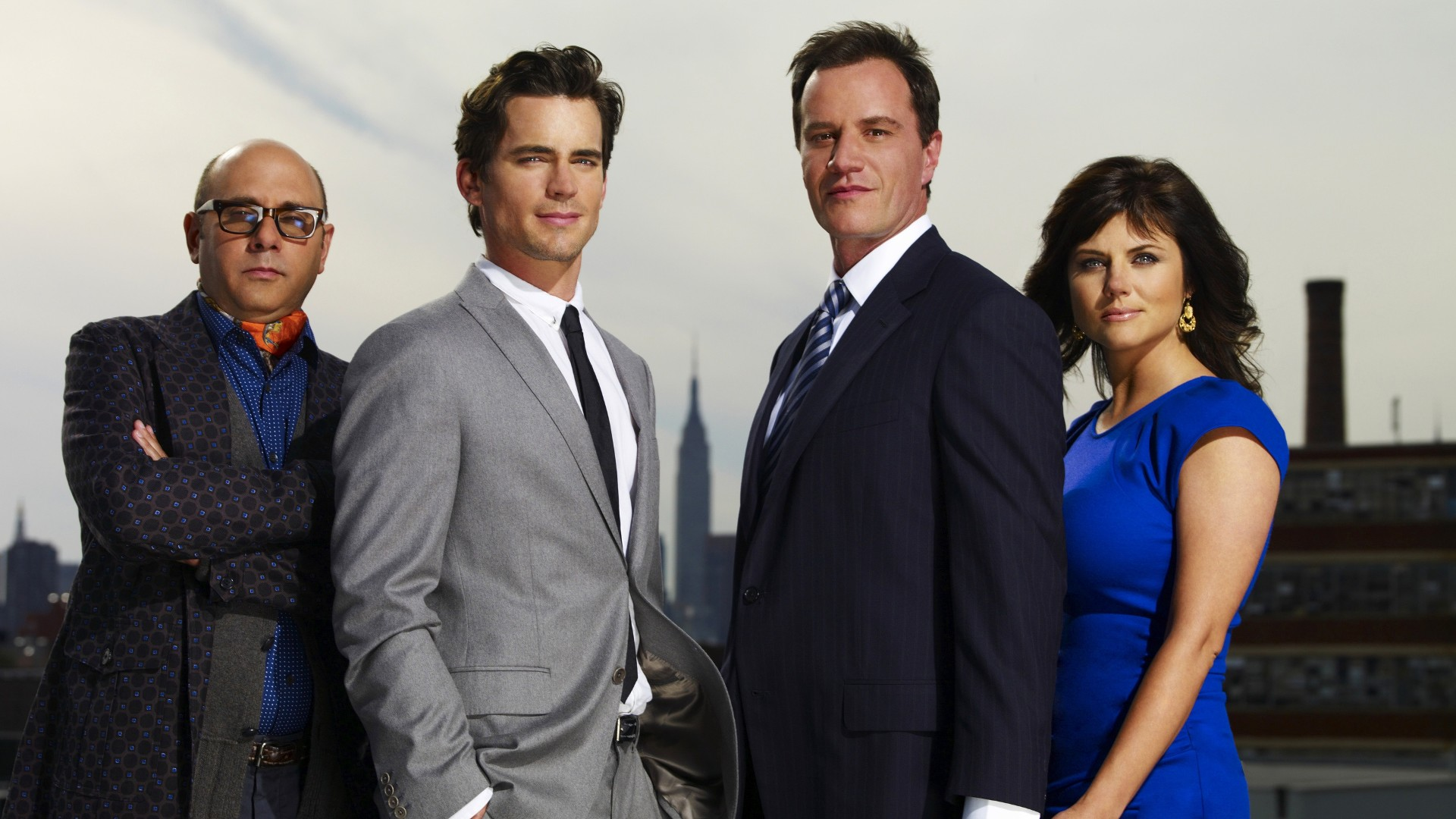 White Collar TV Series - Wallpaper, High Definition, High ...