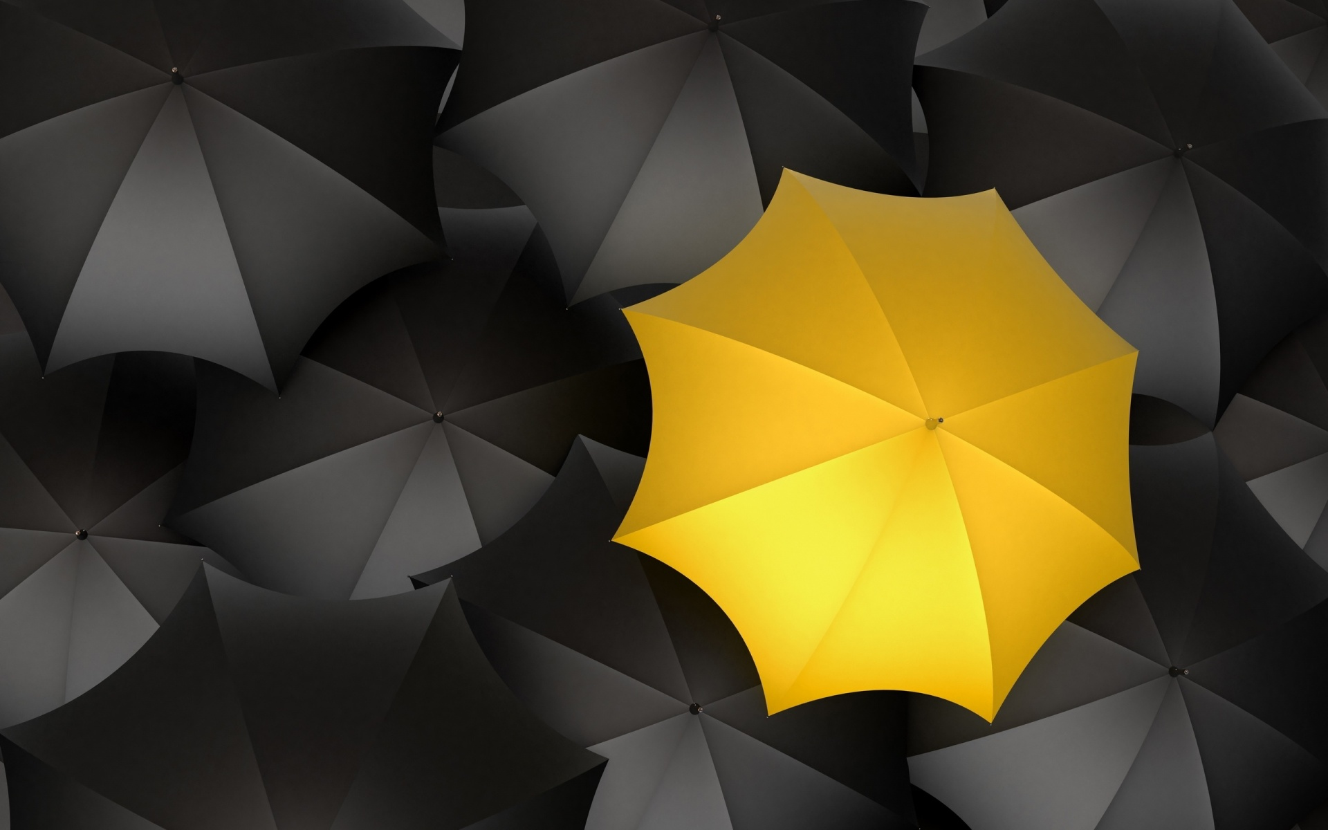 Black And Yellow Wallpapers