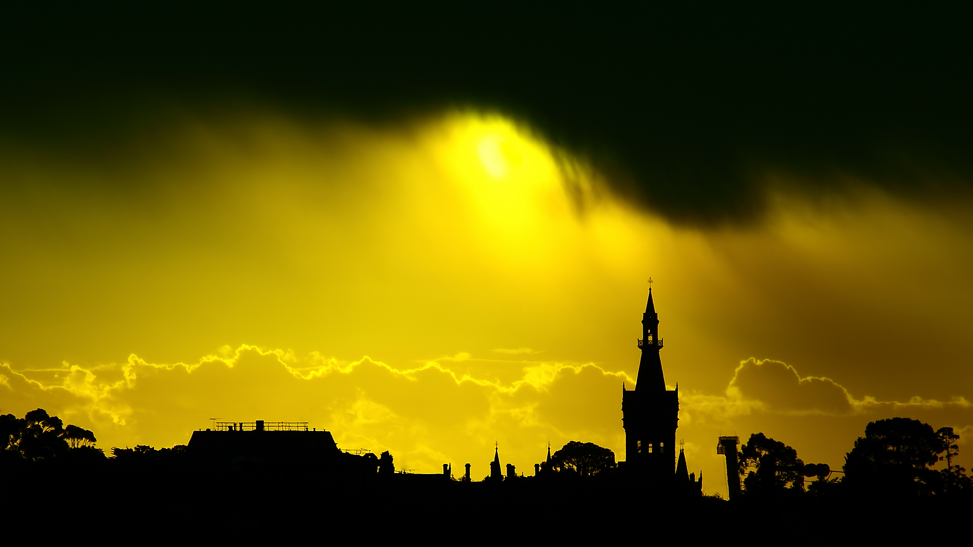 cool yellow high definition - photo #22