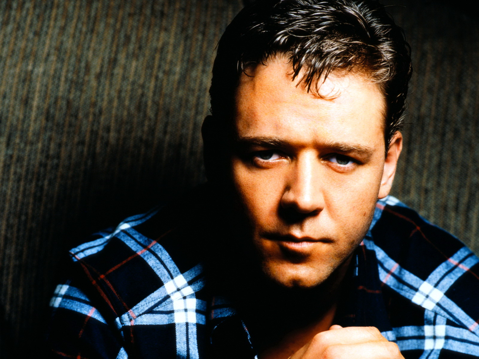 Young Russell Crowe Wallpaper High Definition High