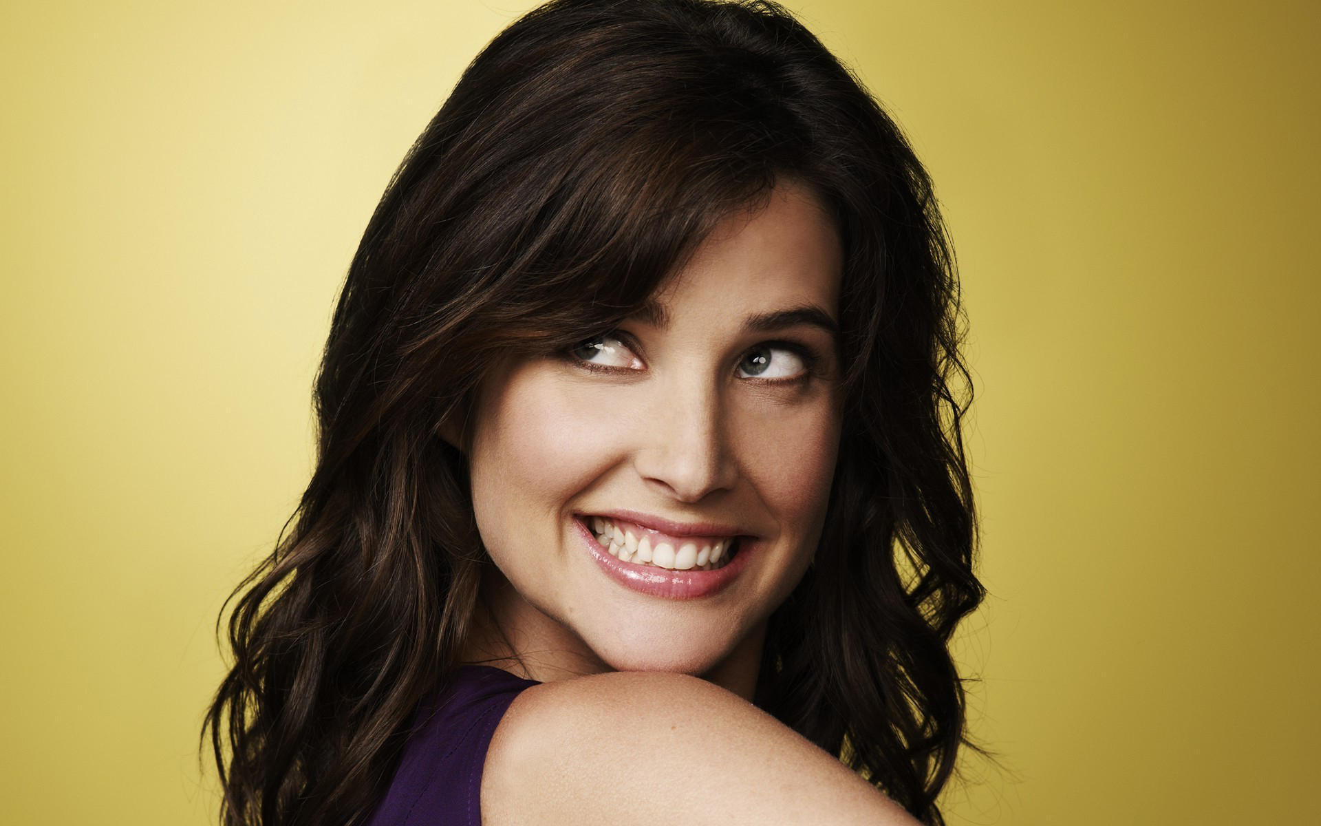 cobie smulders wallpapers - photo #14