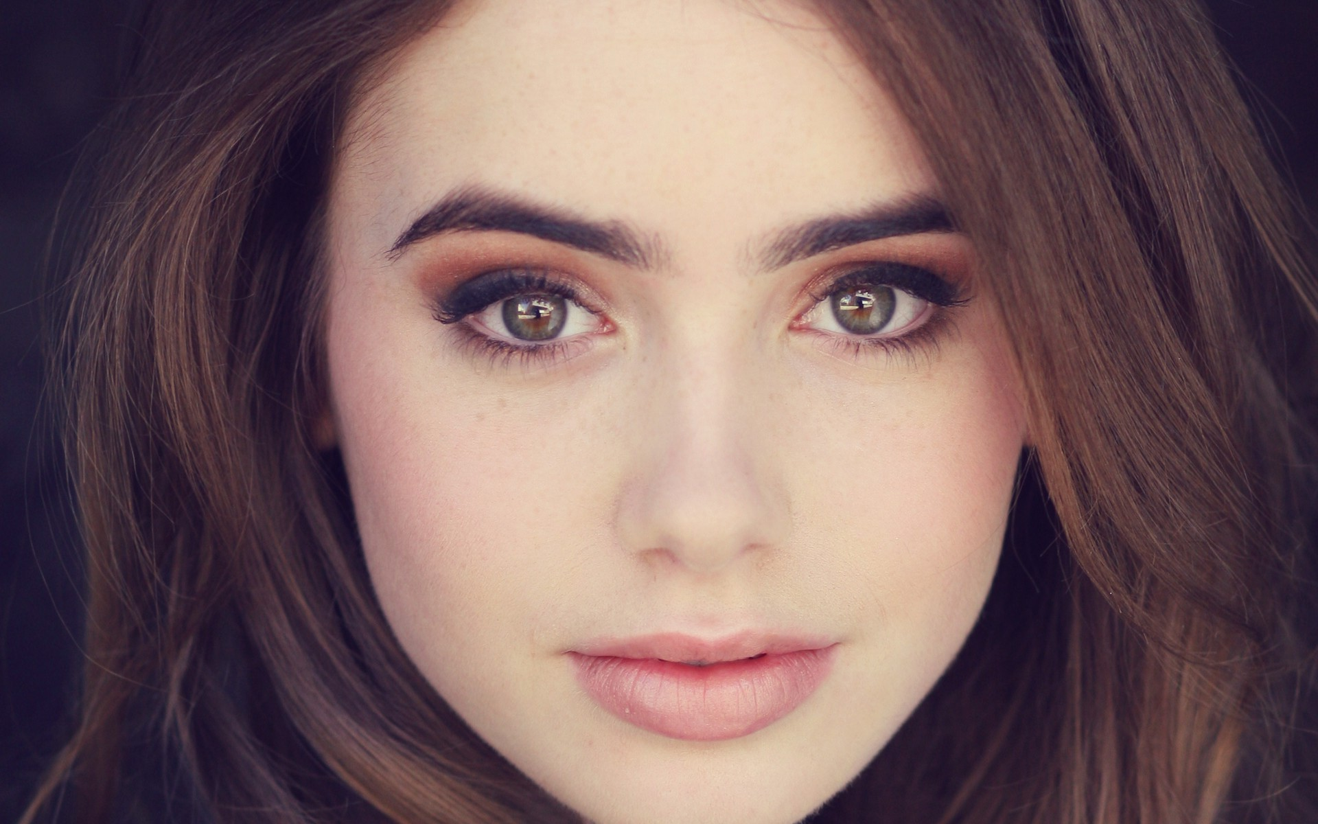 lily collins hd - photo #17