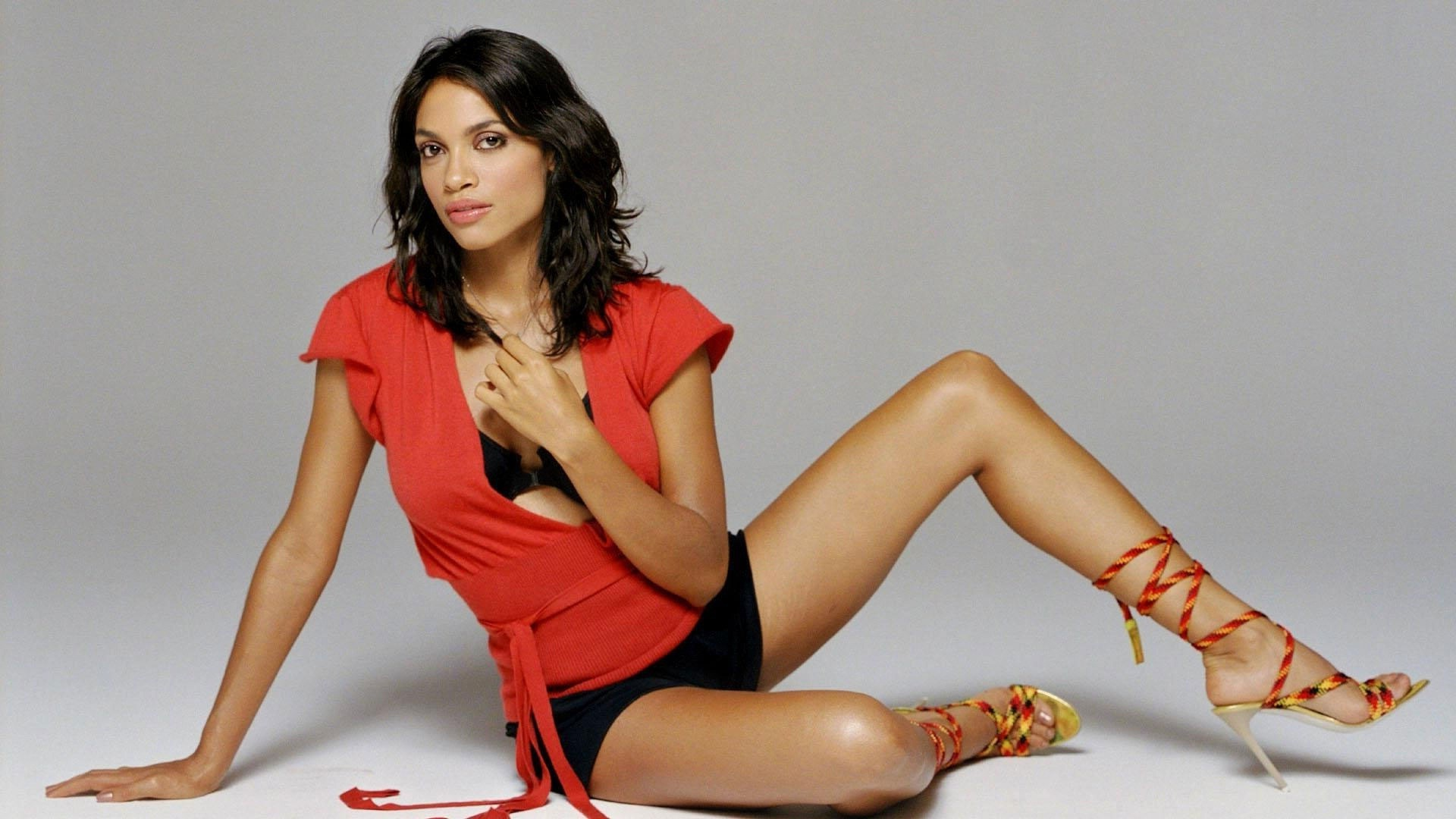 Rosario Dawson Wallpaper - Wallpaper, High Definition, High Quality ...