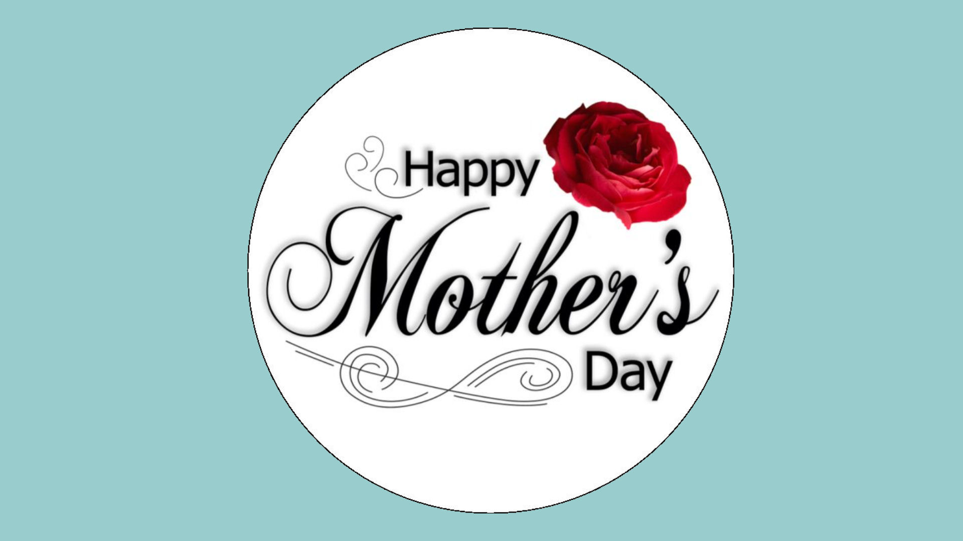 Wallpaper Of Happy Mothers Day: Happy Mother's Day Wallpaper