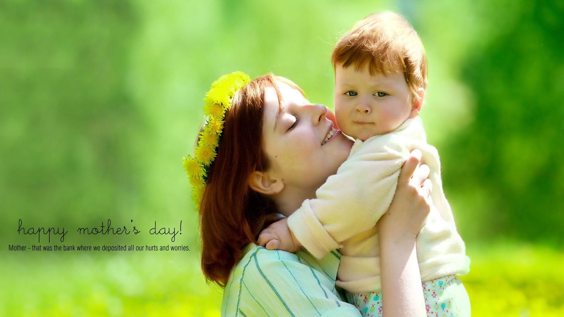 Love And Baby Wallpaper : Mother s Day Background - Wallpaper, High Definition, High Quality, Widescreen