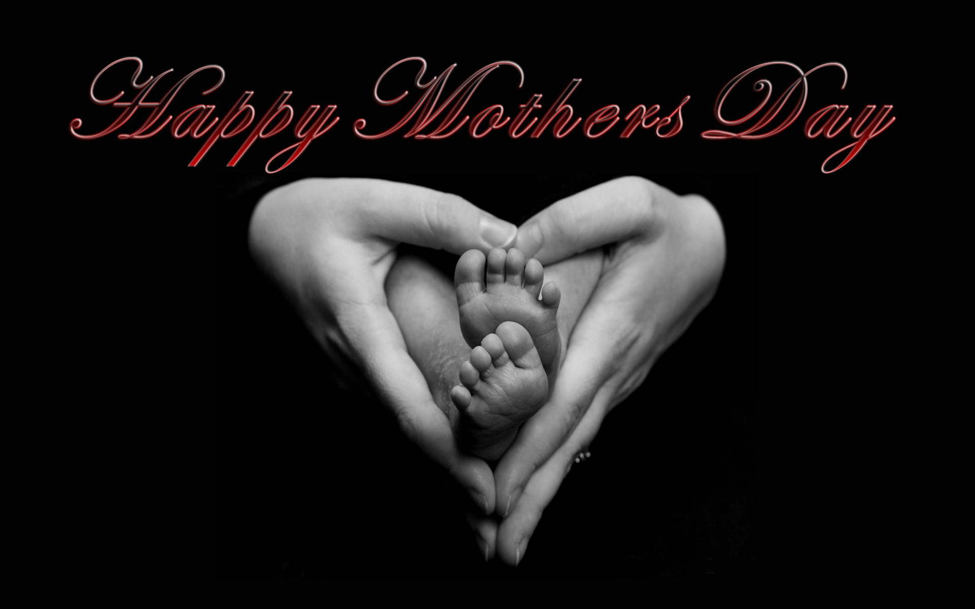 Mother's Day Wide Wallpapers