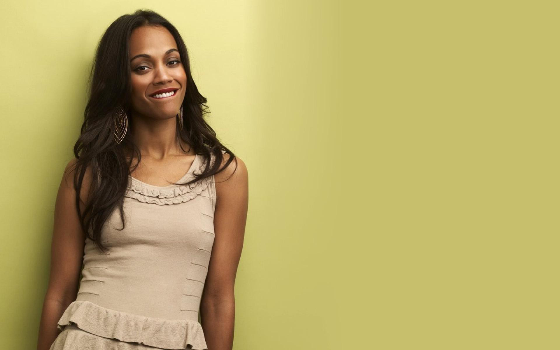 Zoe saldana background wallpaper high definition high - Zoe wallpaper ...