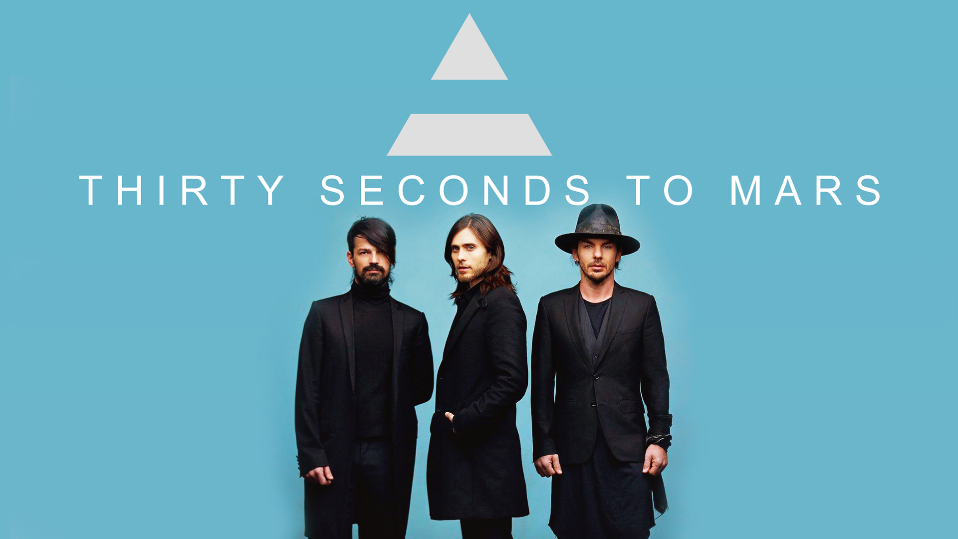 30 Seconds to Mars - Wallpaper, High Definition, High ...