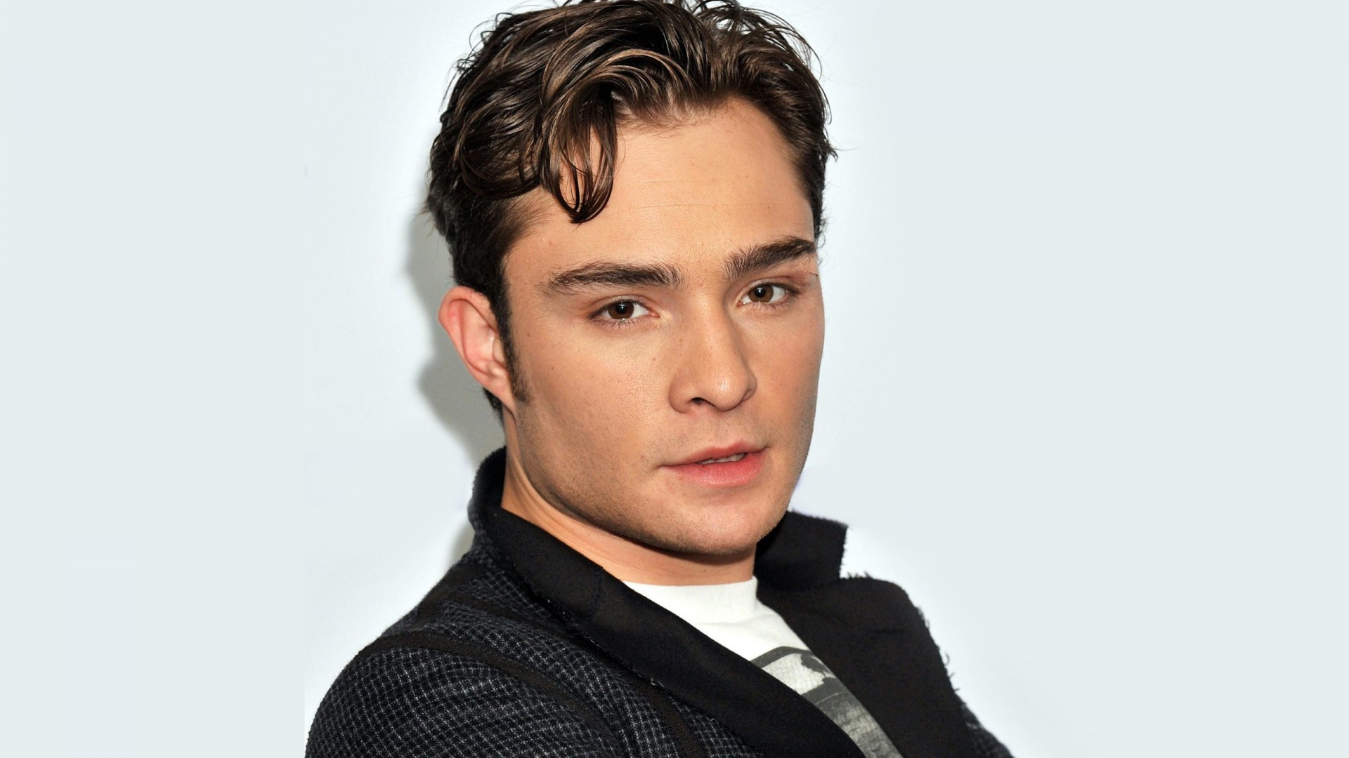 Ed Westwick 2014 - Wallpaper, High Definition, High Quality ... Ed Westwick