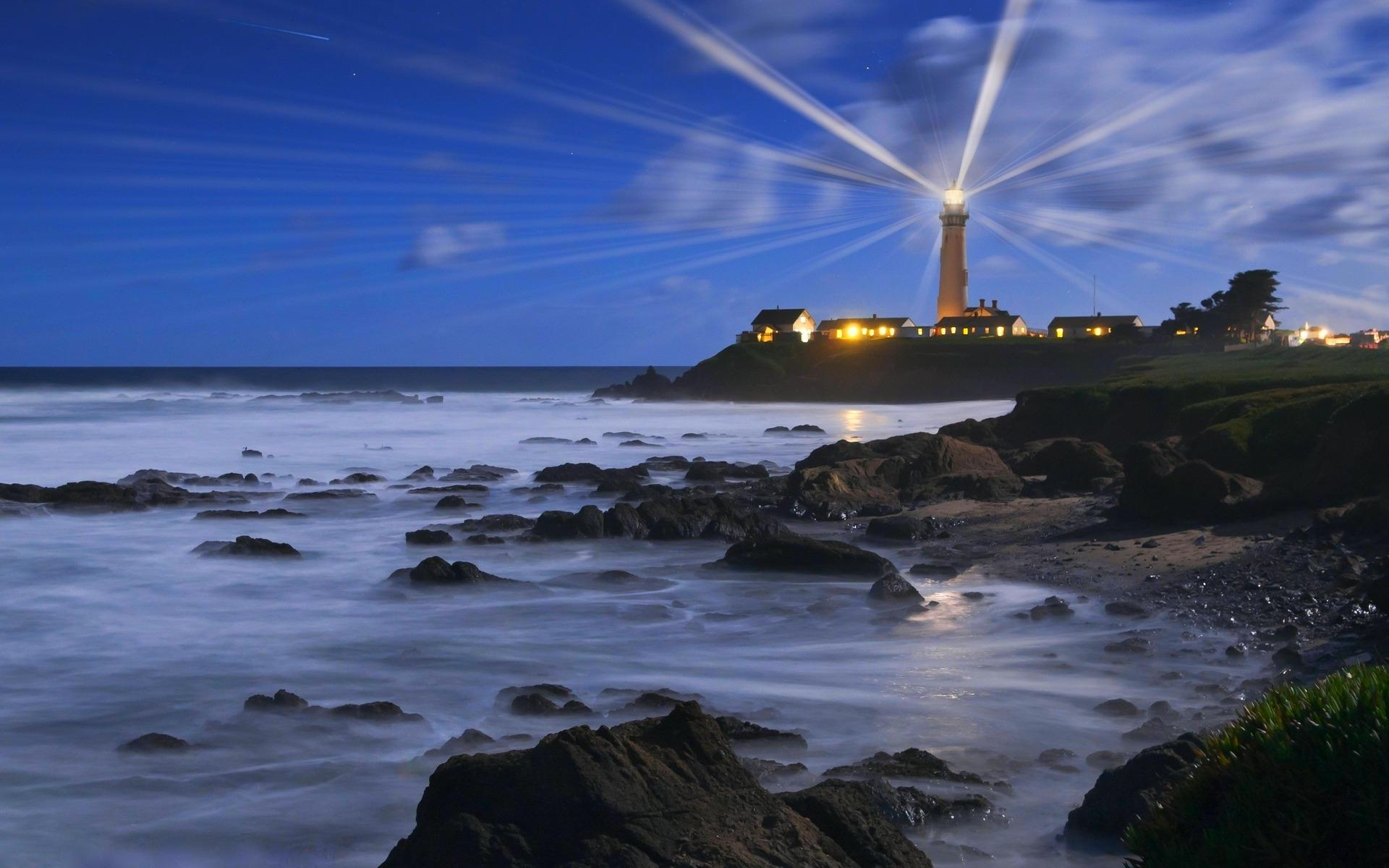 Wallpapers lighthouses wallpapers pictures to pin on pinterest